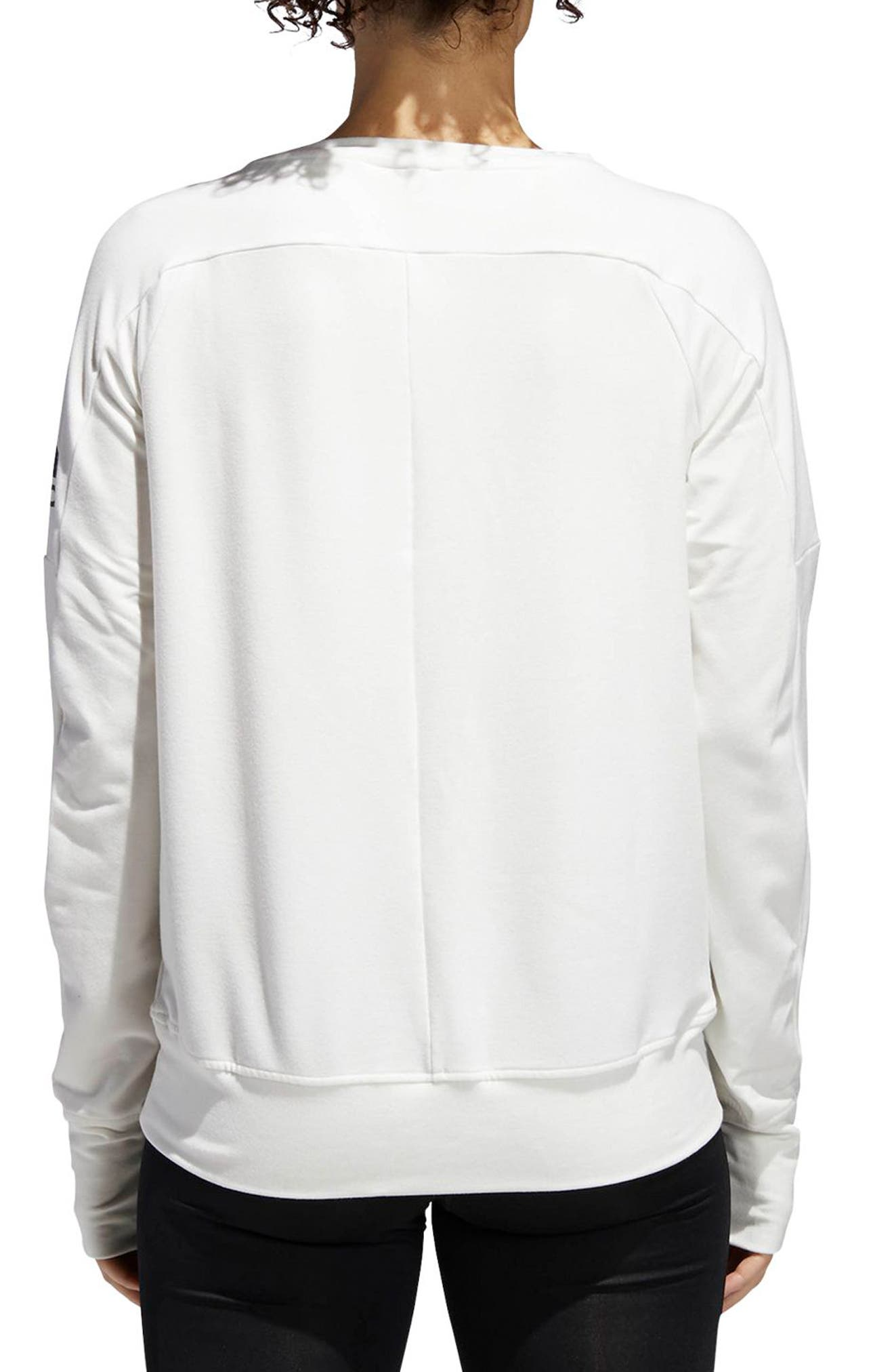 Performance Pullover,                             Alternate thumbnail 6, color,