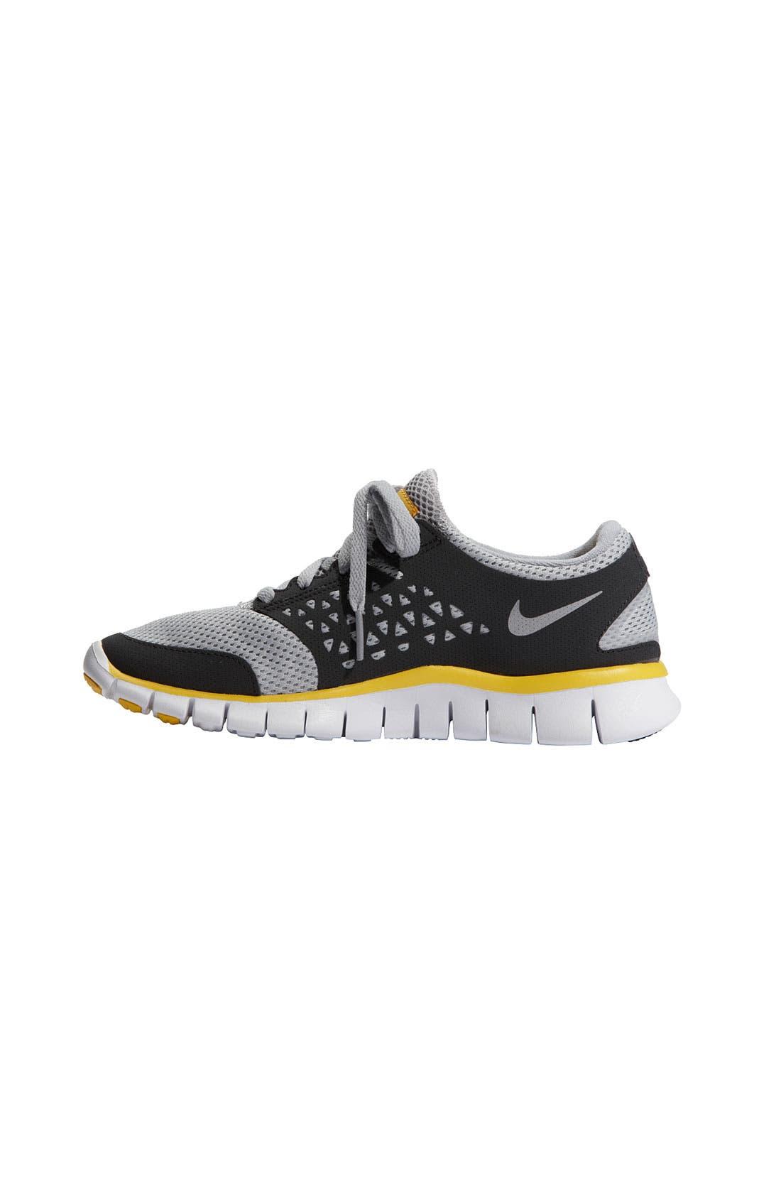 'LIVESTRONG Free Run+' Running Shoe,                             Alternate thumbnail 2, color,                             018