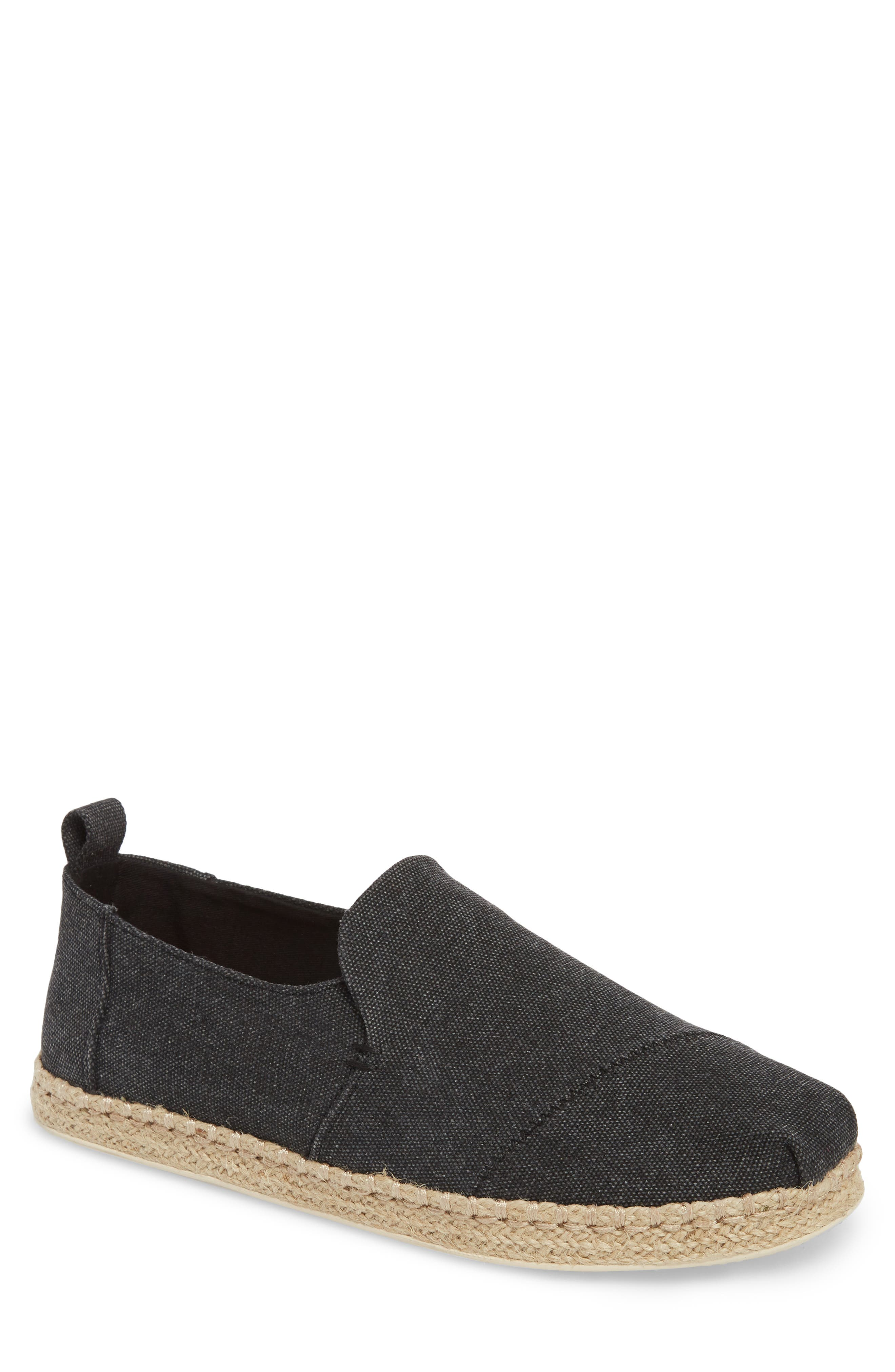 Deconstructed Alpargata Slip-On,                         Main,                         color, 001
