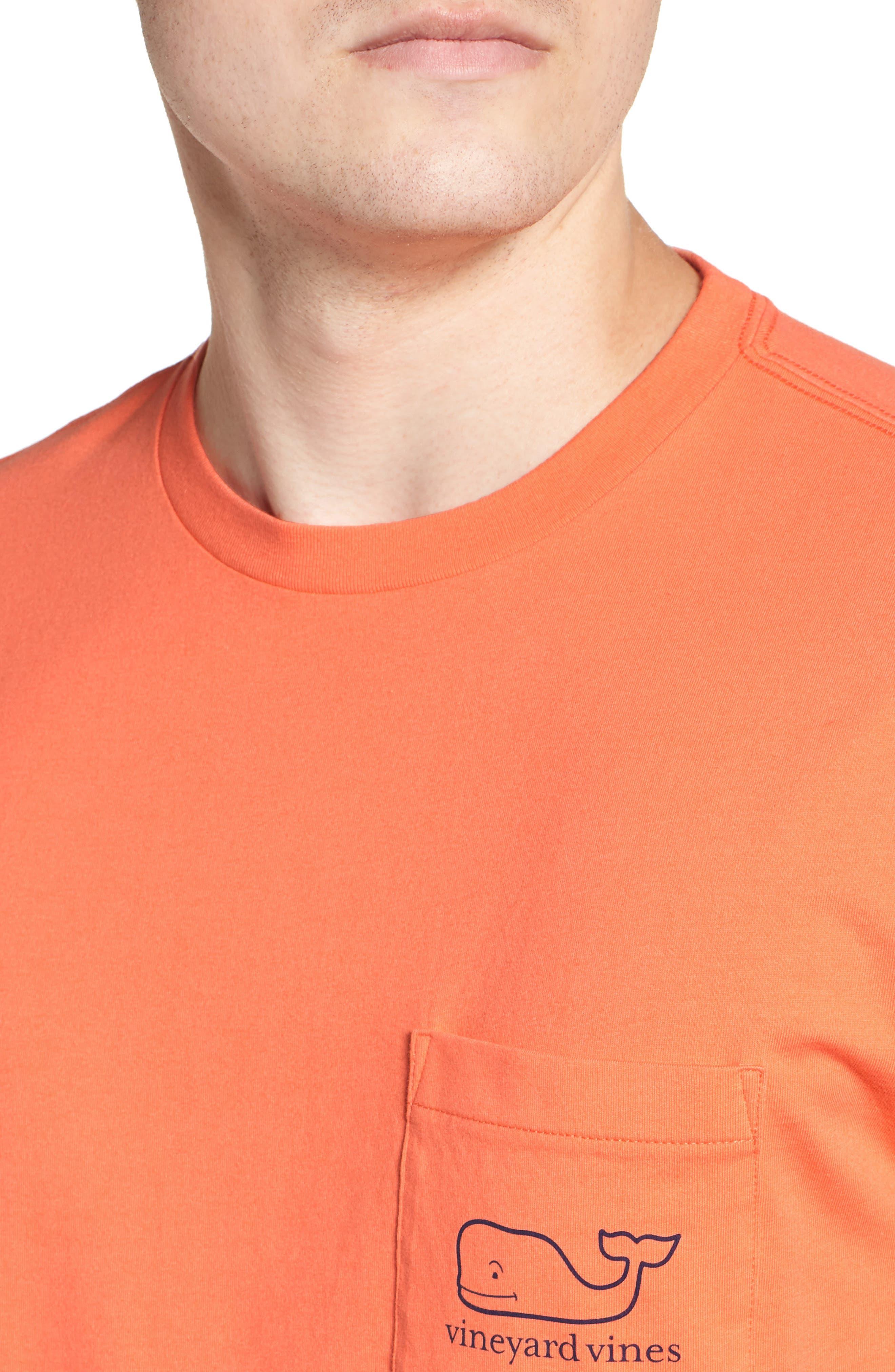 Dawn Duck Call T-Shirt,                             Alternate thumbnail 4, color,                             800