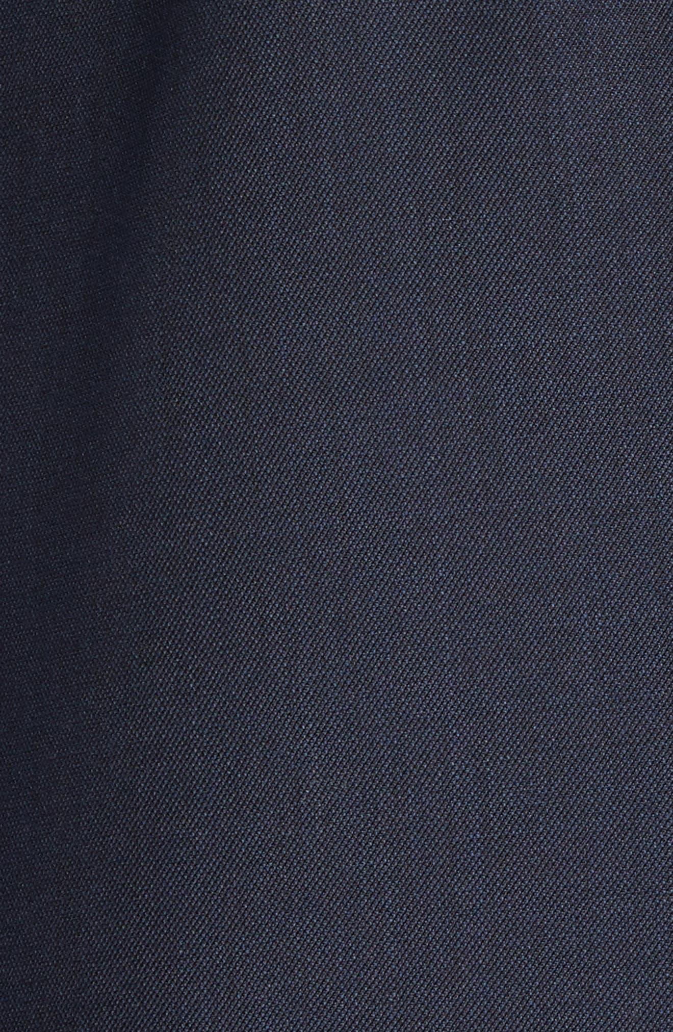 Jones Trim Fit Wool Vest,                             Alternate thumbnail 25, color,