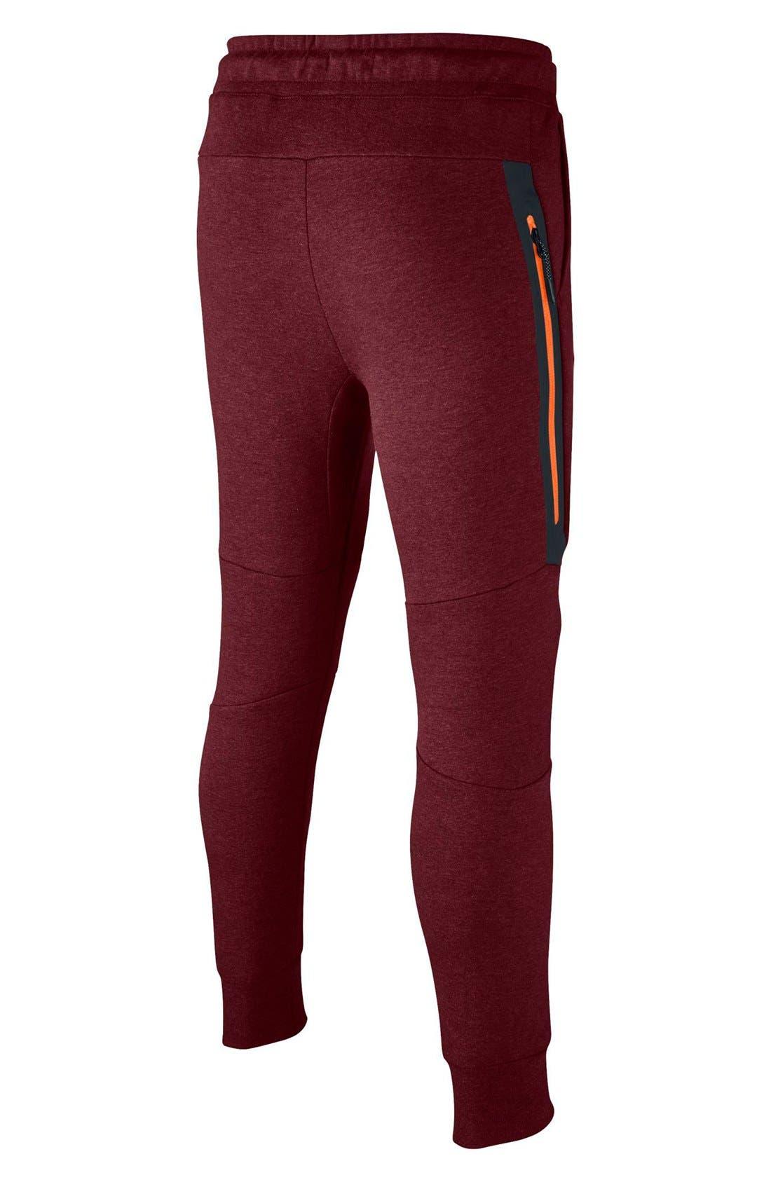 Tech Fleece Pants,                             Alternate thumbnail 31, color,