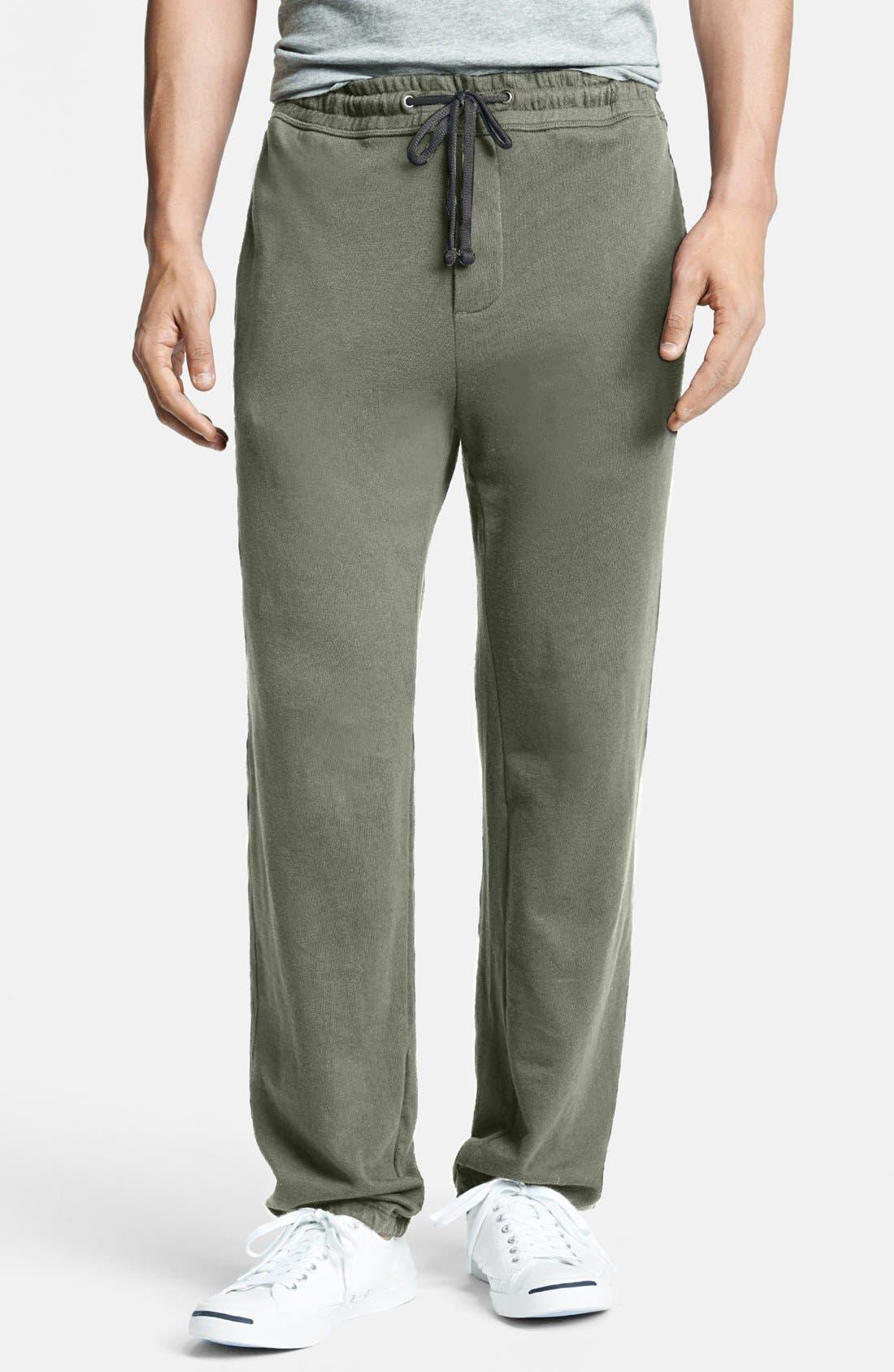 'Classic' Sweatpants,                             Main thumbnail 8, color,