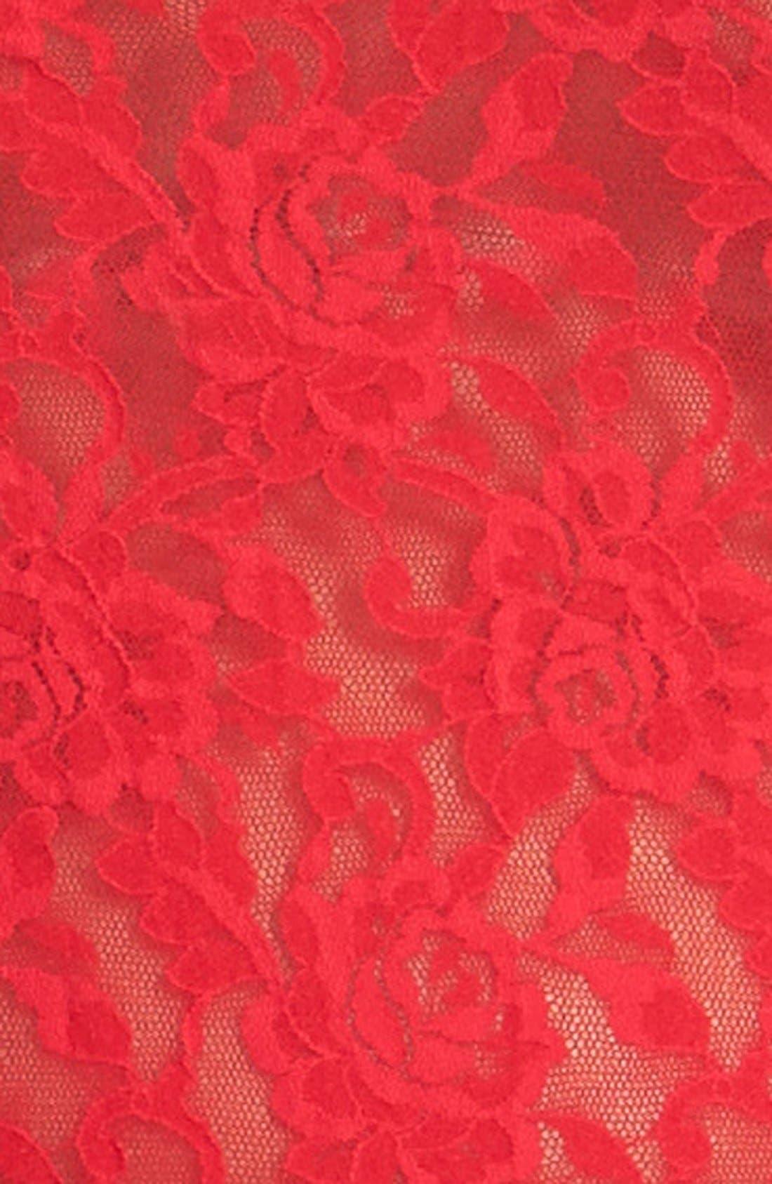 'Signature' Lace Camisole,                             Alternate thumbnail 34, color,