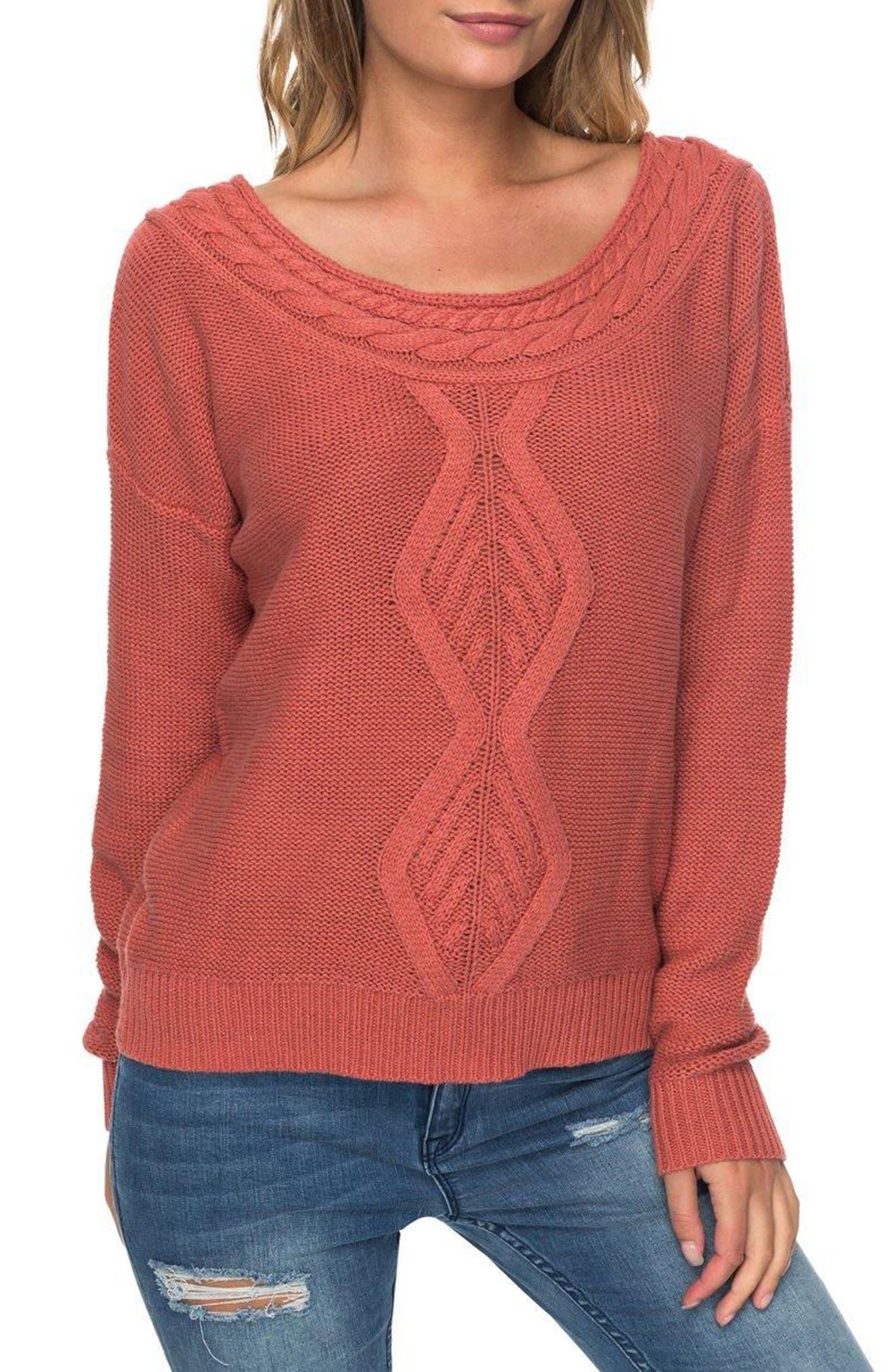 Choose to Shine Sweater,                             Main thumbnail 2, color,