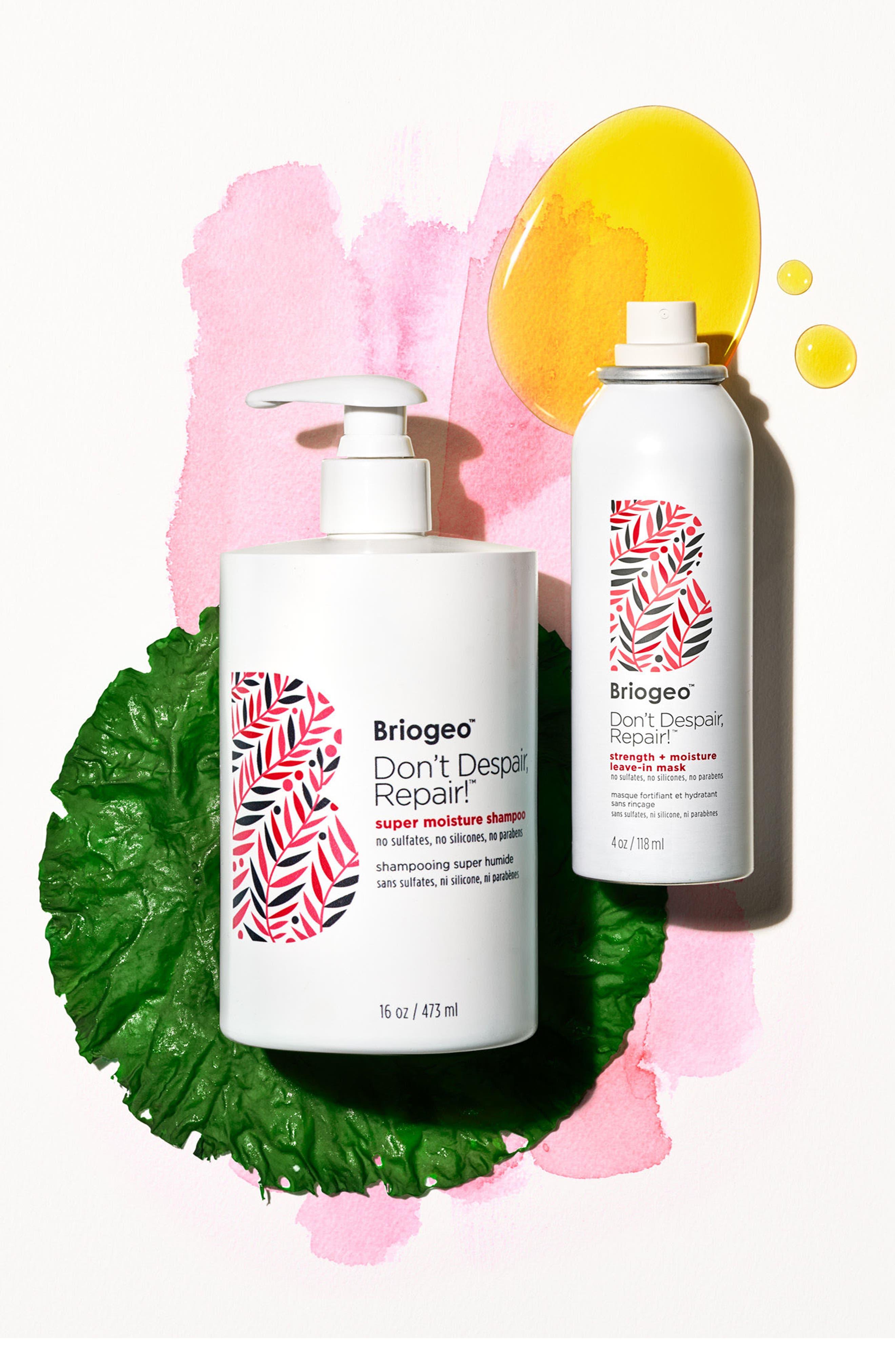 Don't Despair, Repair! Super Moisture Shampoo,                             Alternate thumbnail 3, color,                             NO COLOR