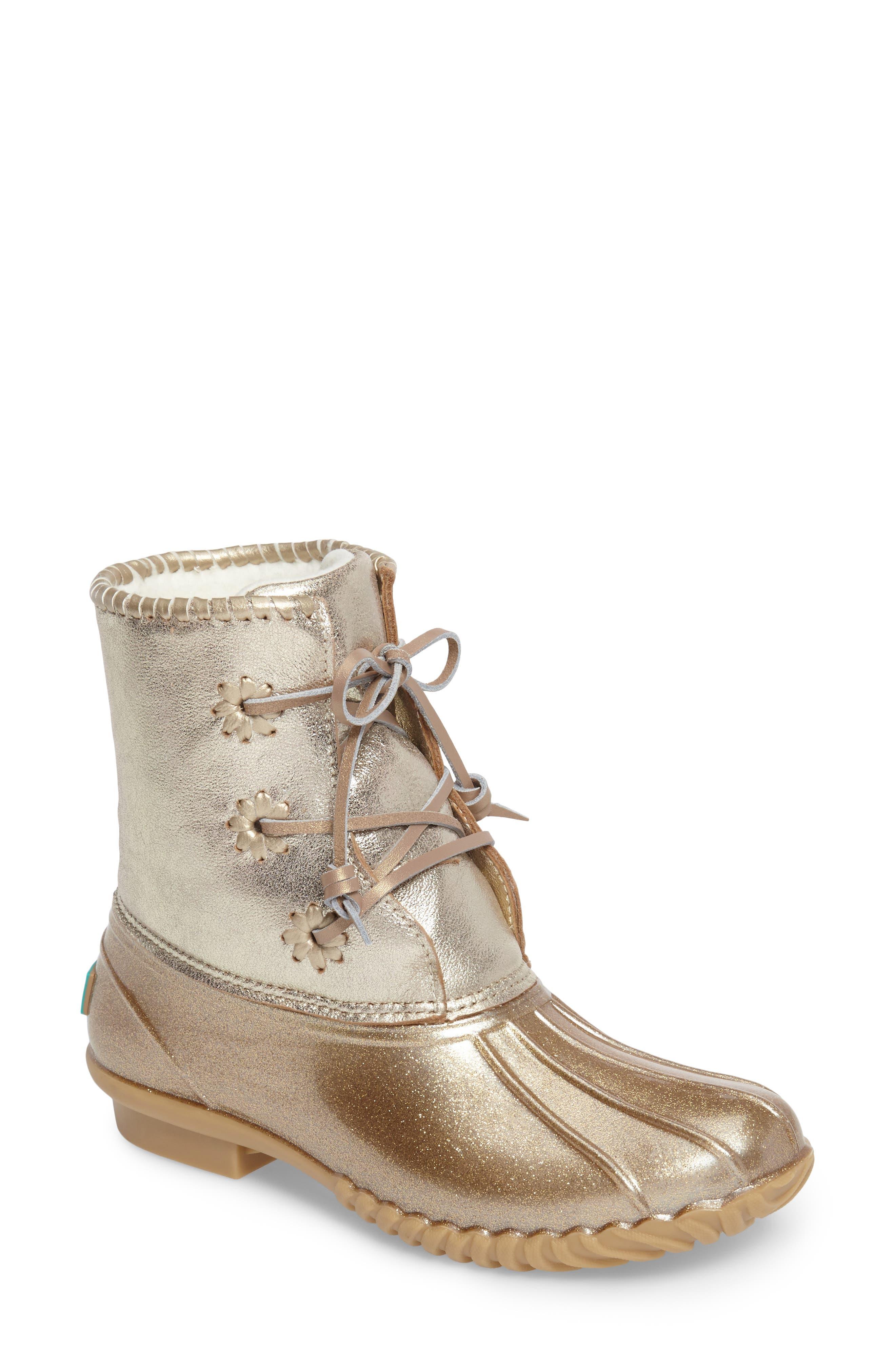 'Chloe' Rain Boot,                             Main thumbnail 3, color,
