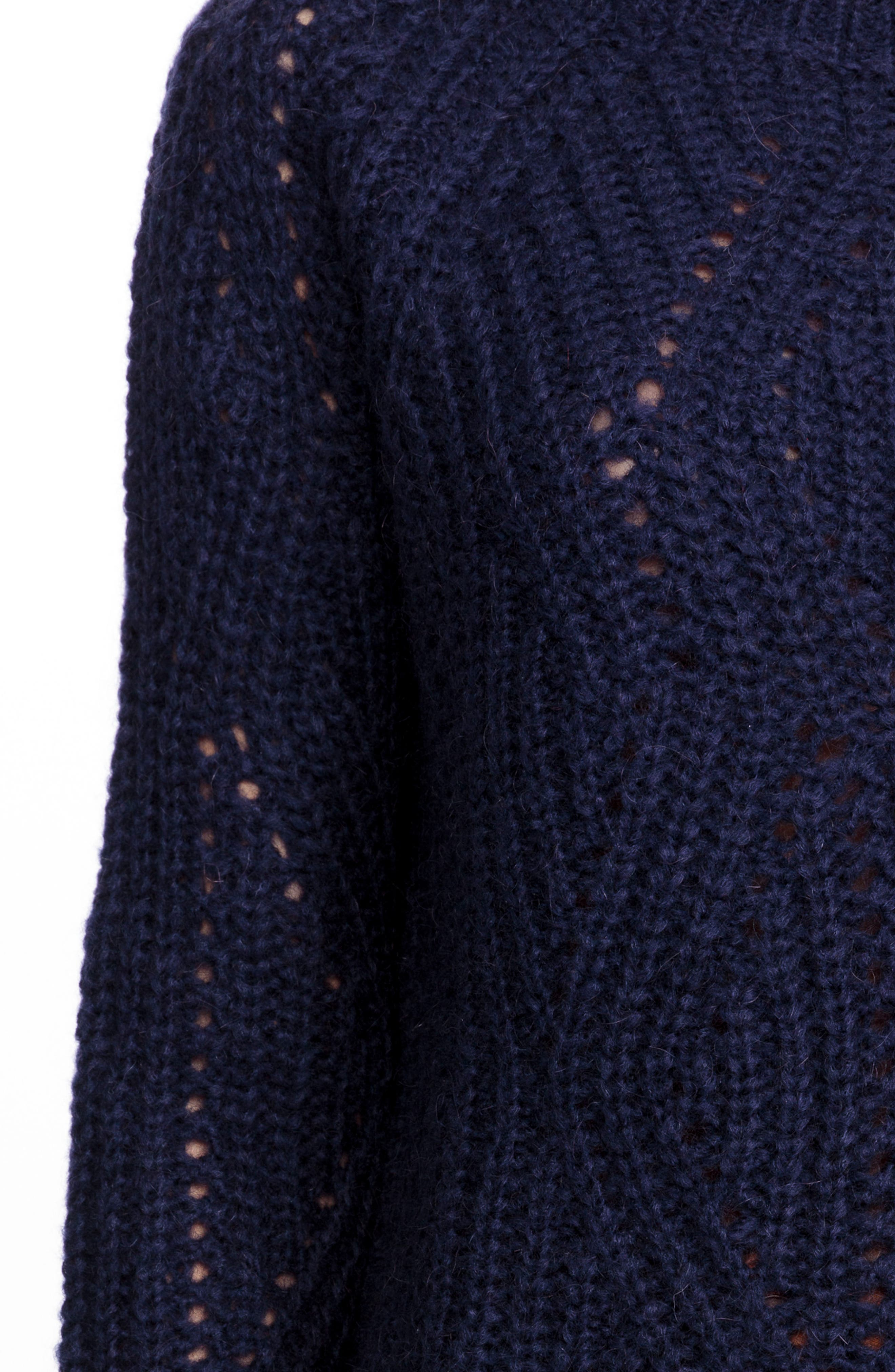 Sean Sweater,                             Alternate thumbnail 4, color,
