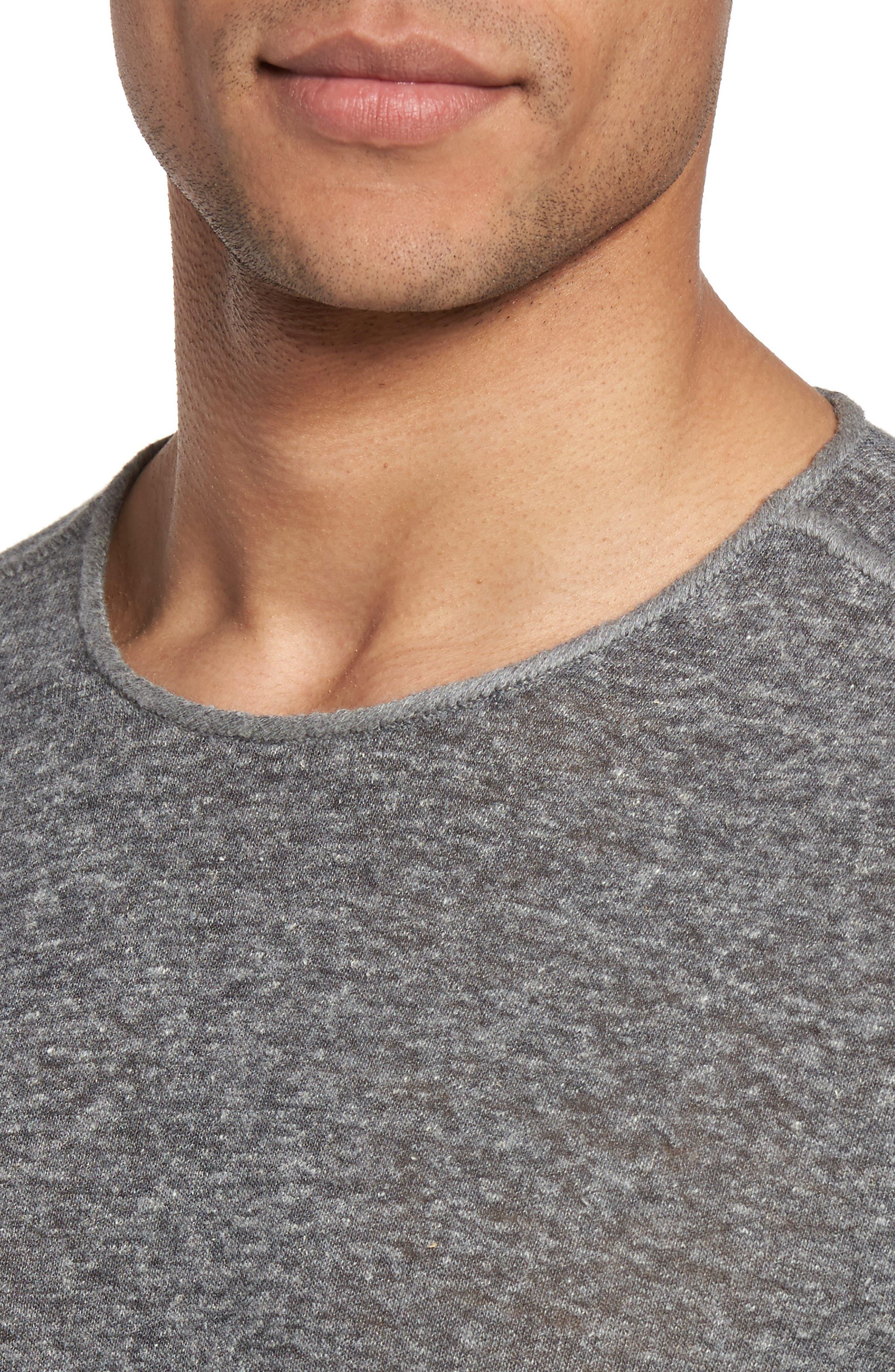 Crewneck Sweater,                             Alternate thumbnail 4, color,                             036