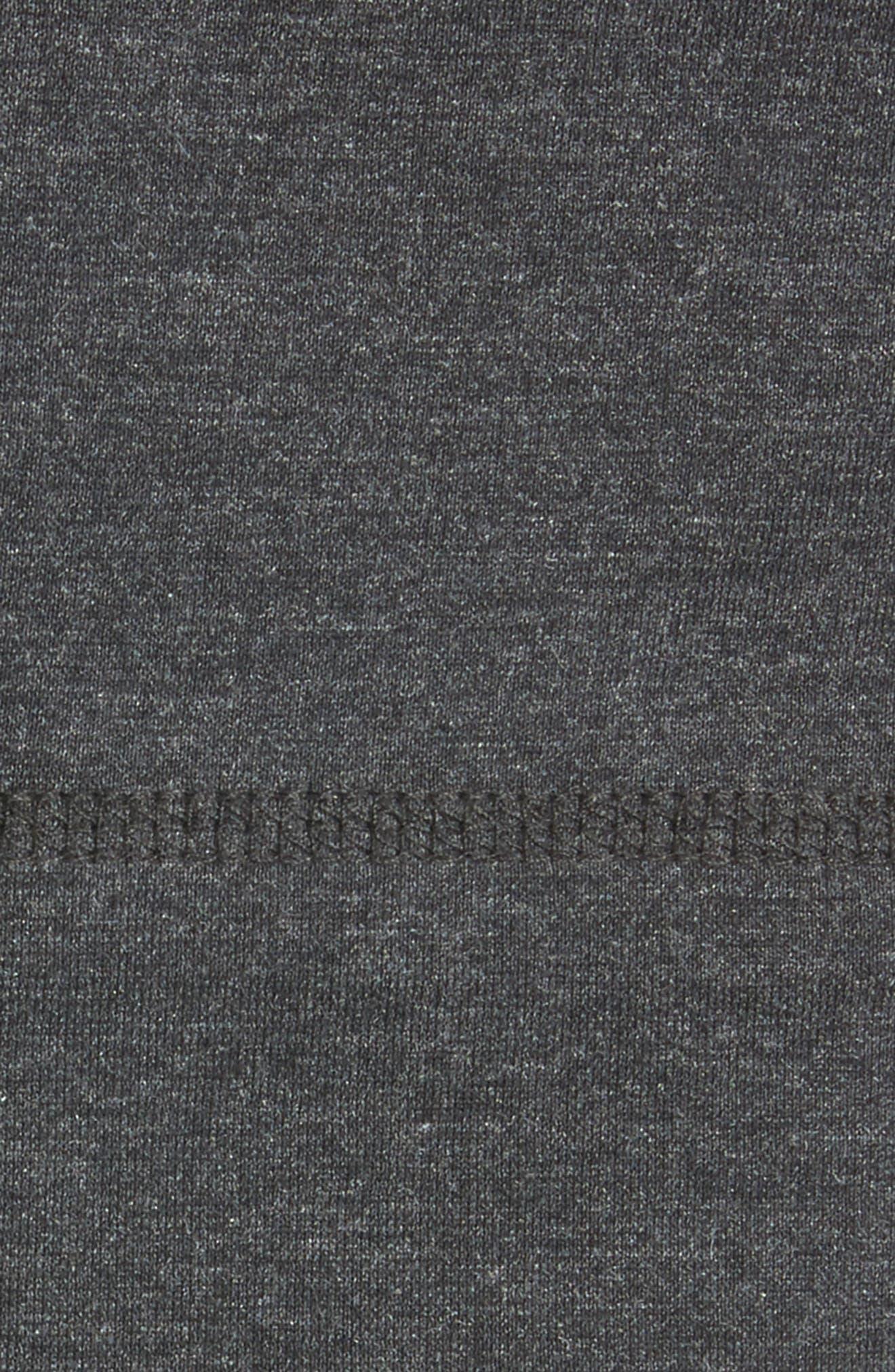 Cotton & Modal Jersey Pillowcases,                             Alternate thumbnail 4, color,