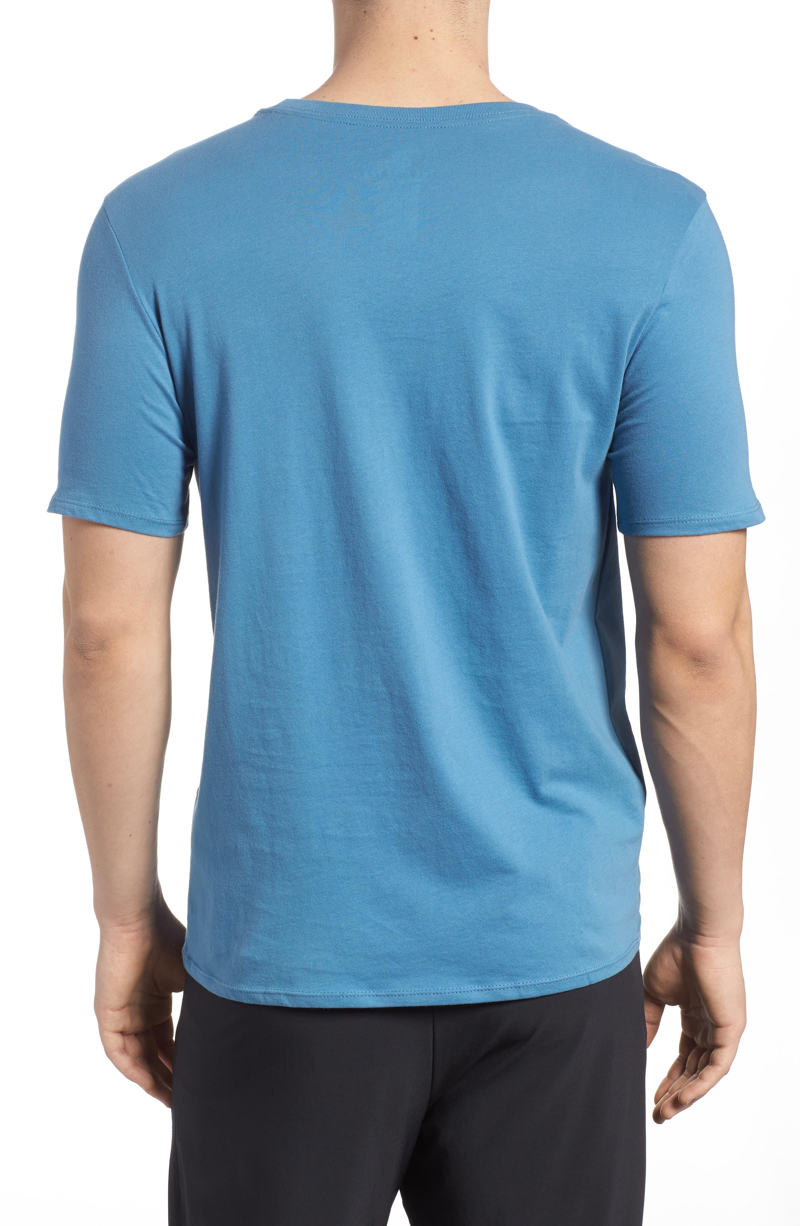 'Tee-Futura Icon' Graphic T-Shirt,                             Alternate thumbnail 27, color,