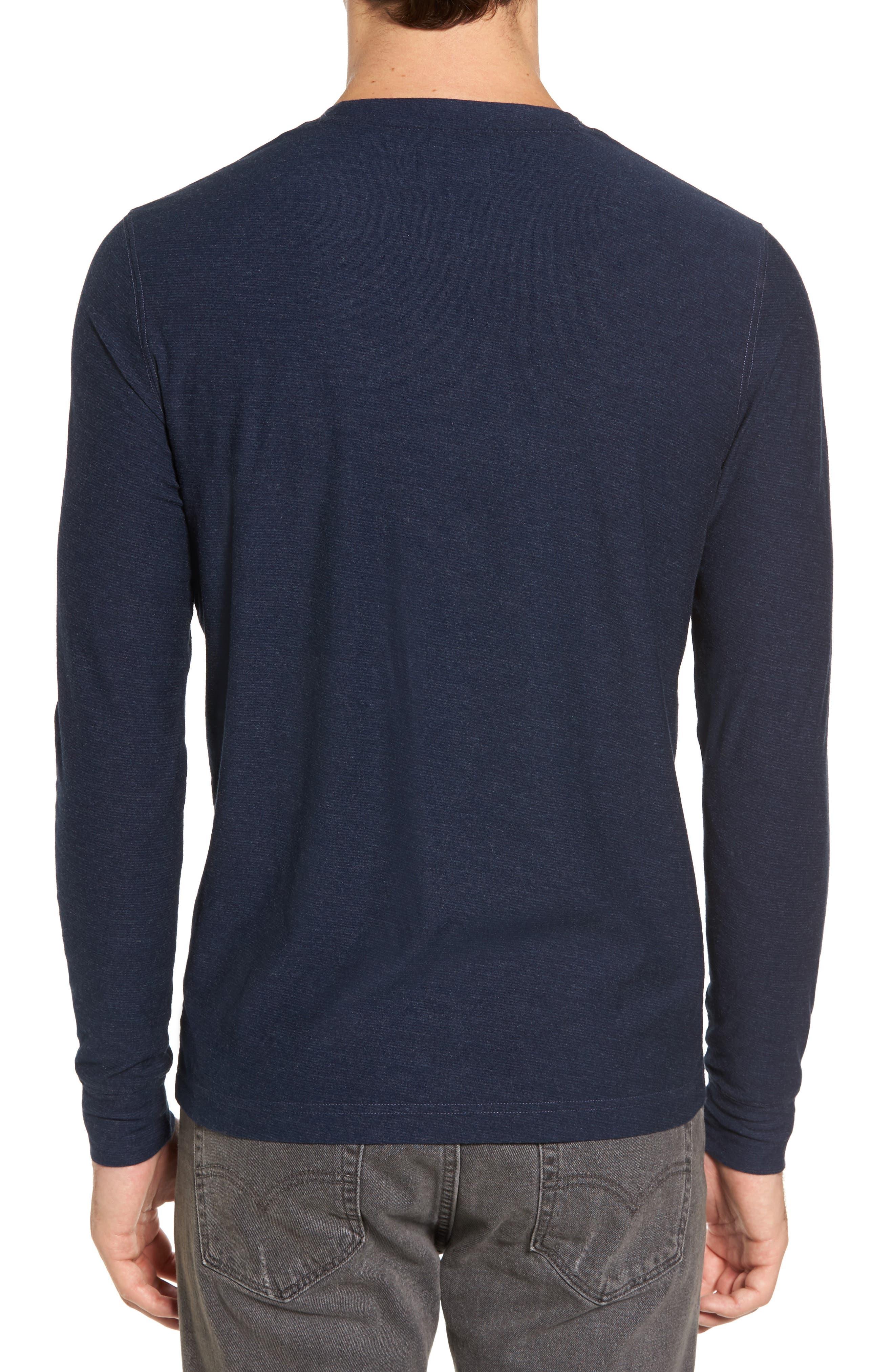 Drake Crewneck Shirt,                             Alternate thumbnail 2, color,                             411