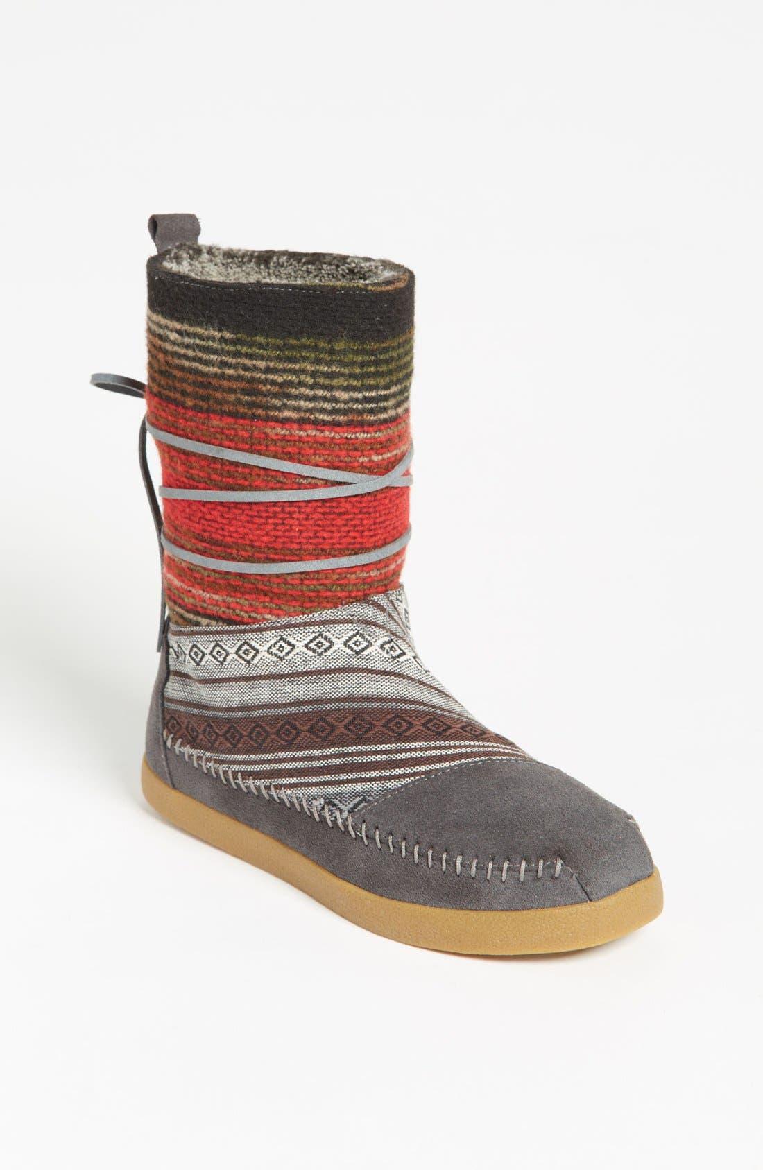 'Nepal' Boot,                             Main thumbnail 1, color,                             020