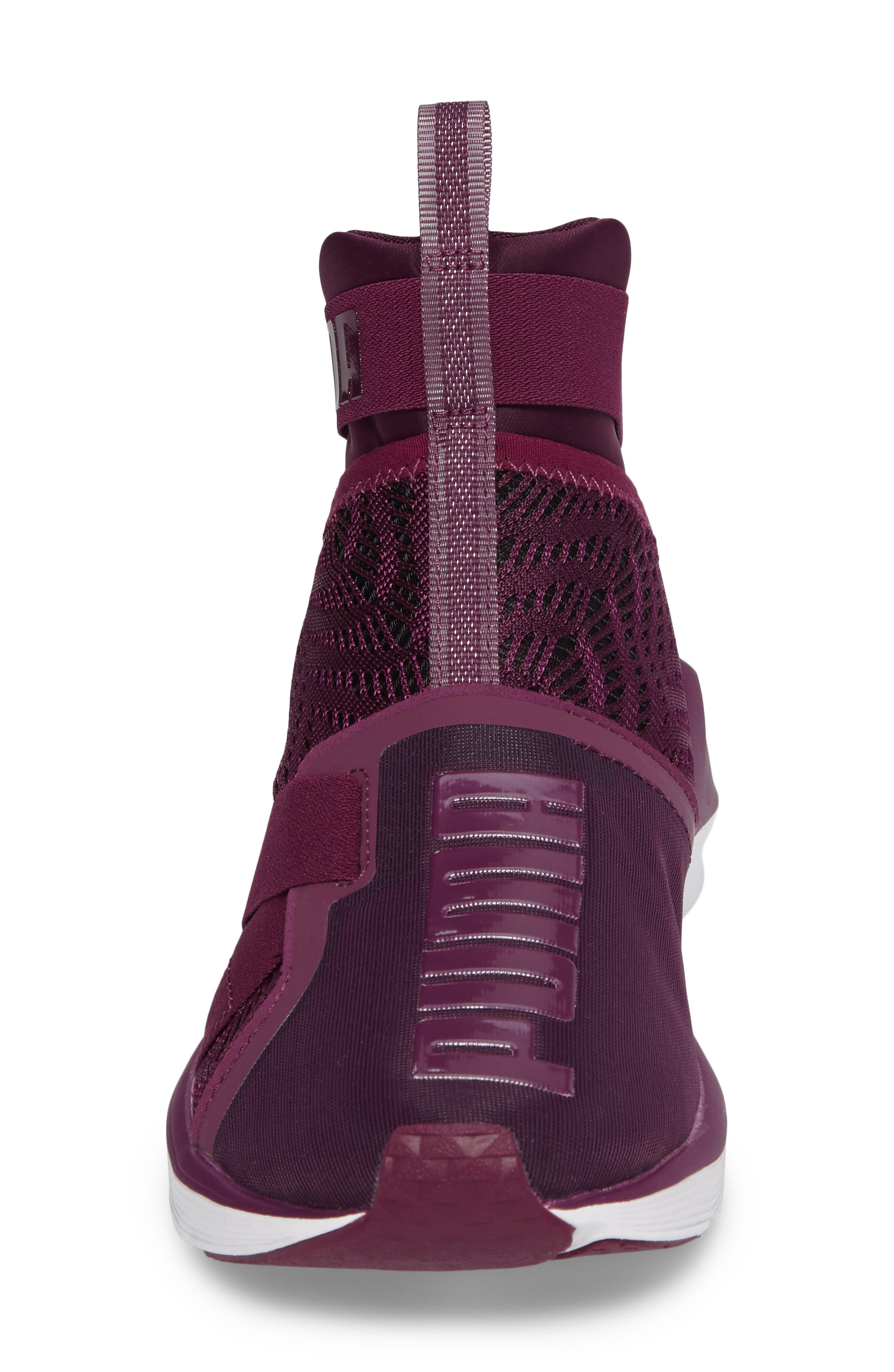 Fierce Strap Training Sneaker,                             Alternate thumbnail 31, color,