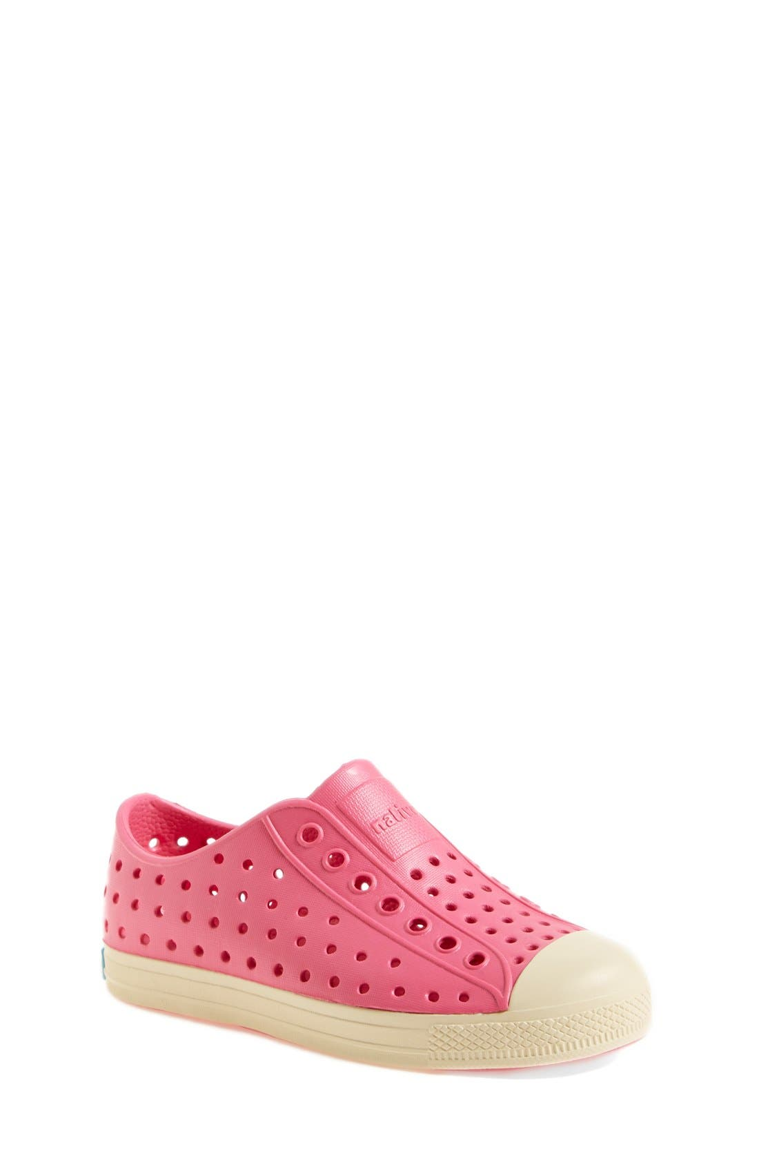 'Jefferson' Water Friendly Slip-On Sneaker,                             Main thumbnail 62, color,
