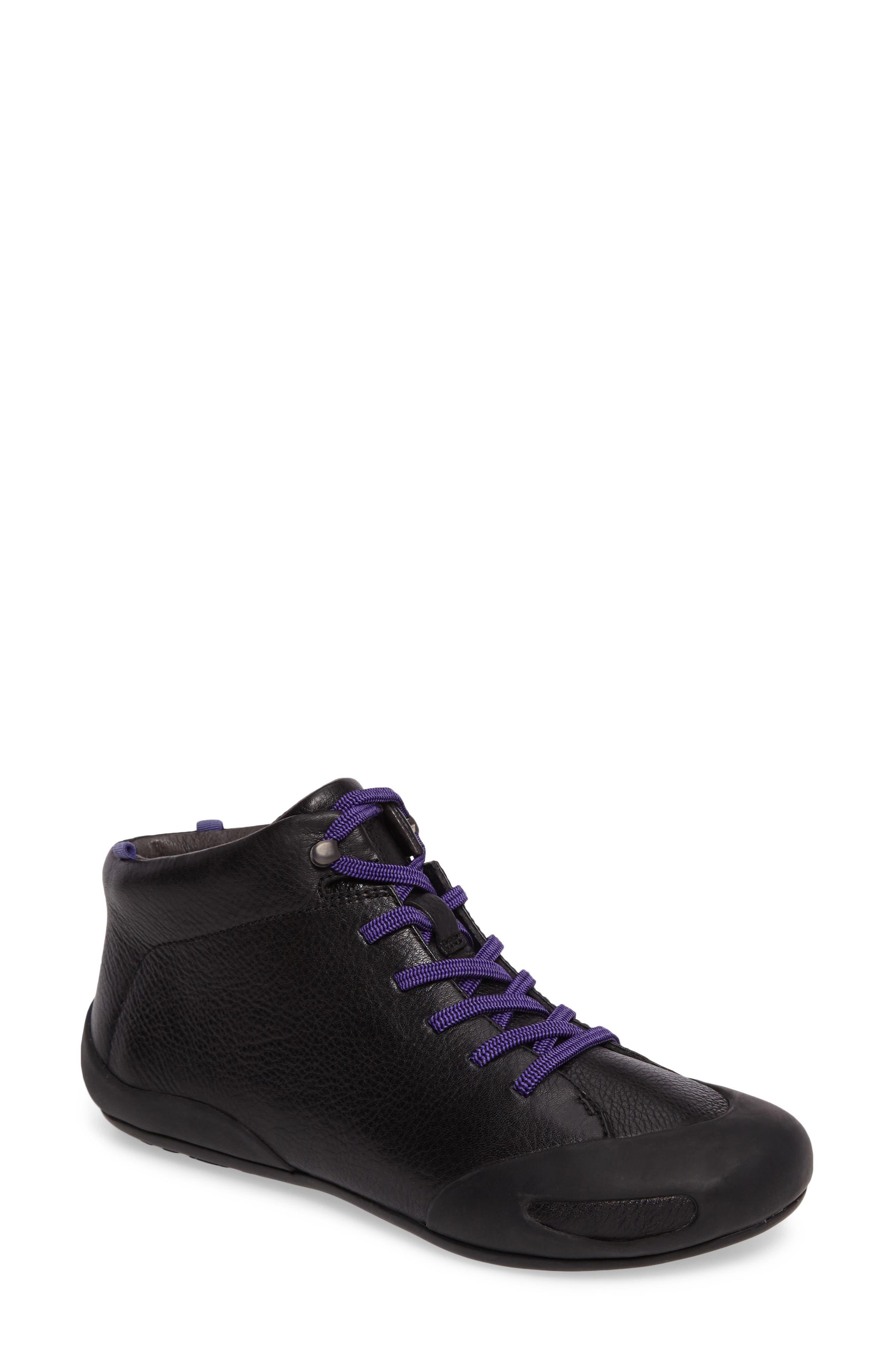 Peu Senda Sneaker,                             Main thumbnail 1, color,                             001
