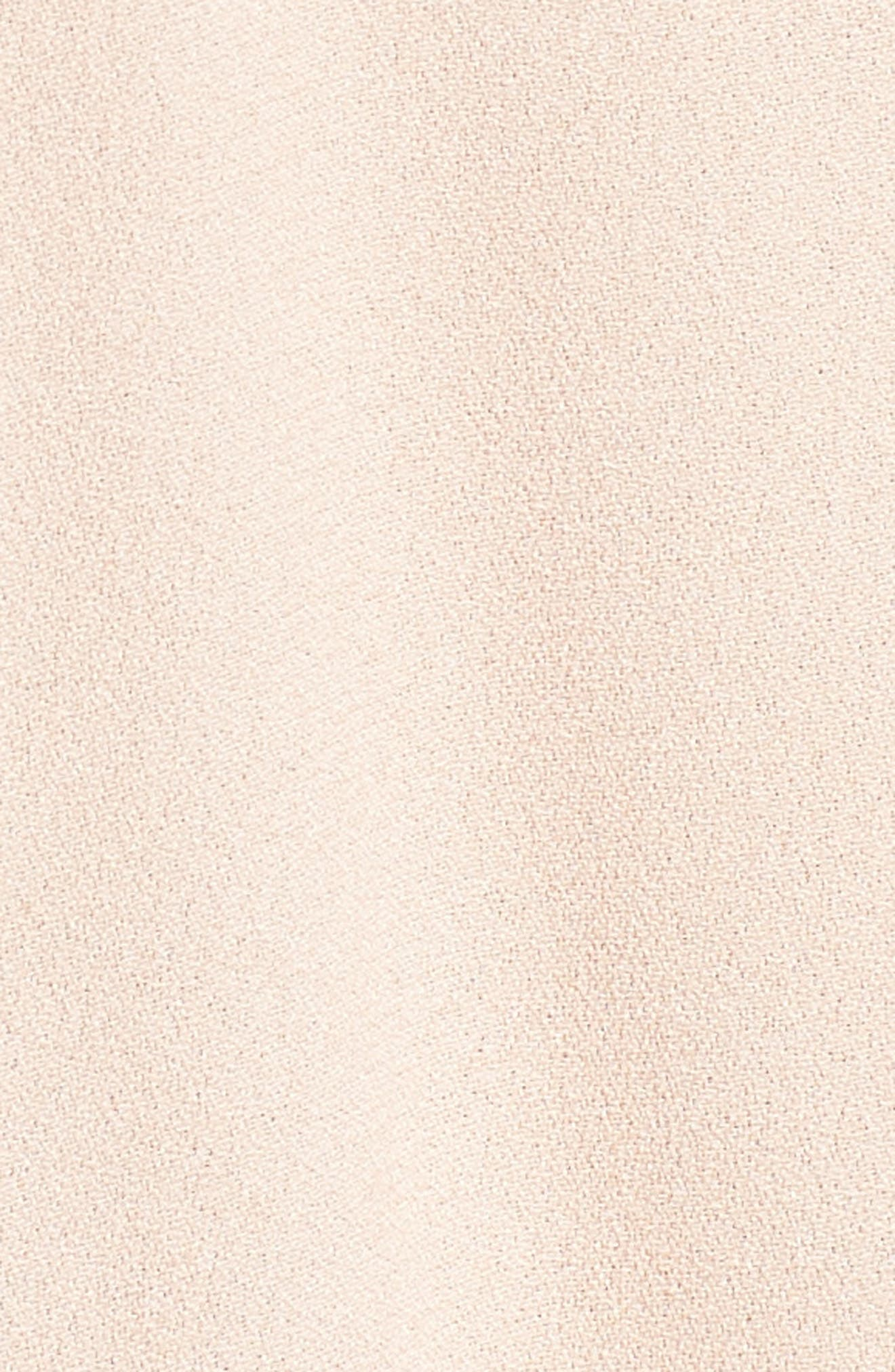 Sofie Thong Bodysuit & Scarf,                             Alternate thumbnail 25, color,