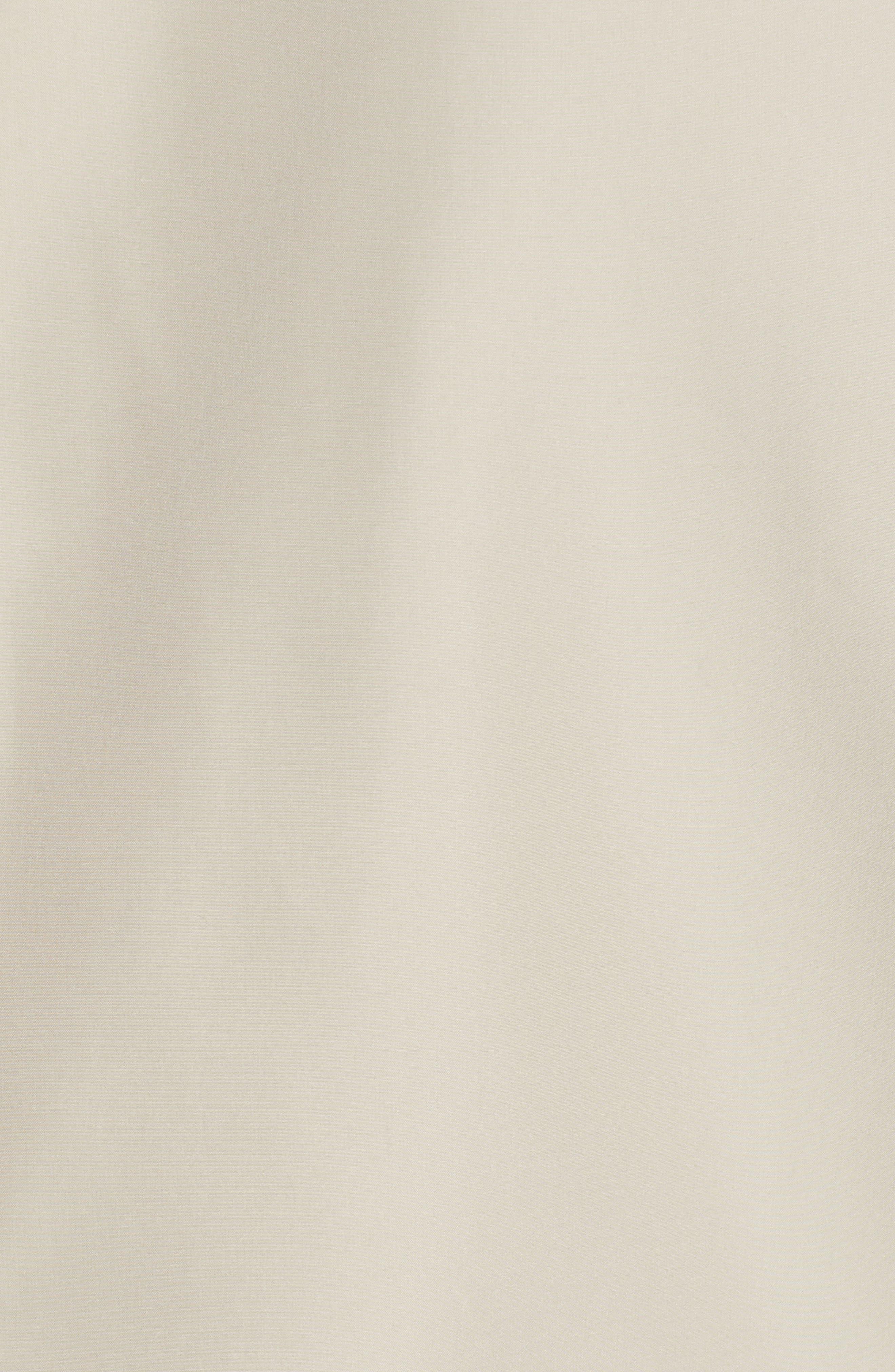 Slim Fit Lightweight Jacket,                             Alternate thumbnail 7, color,                             KHAKI