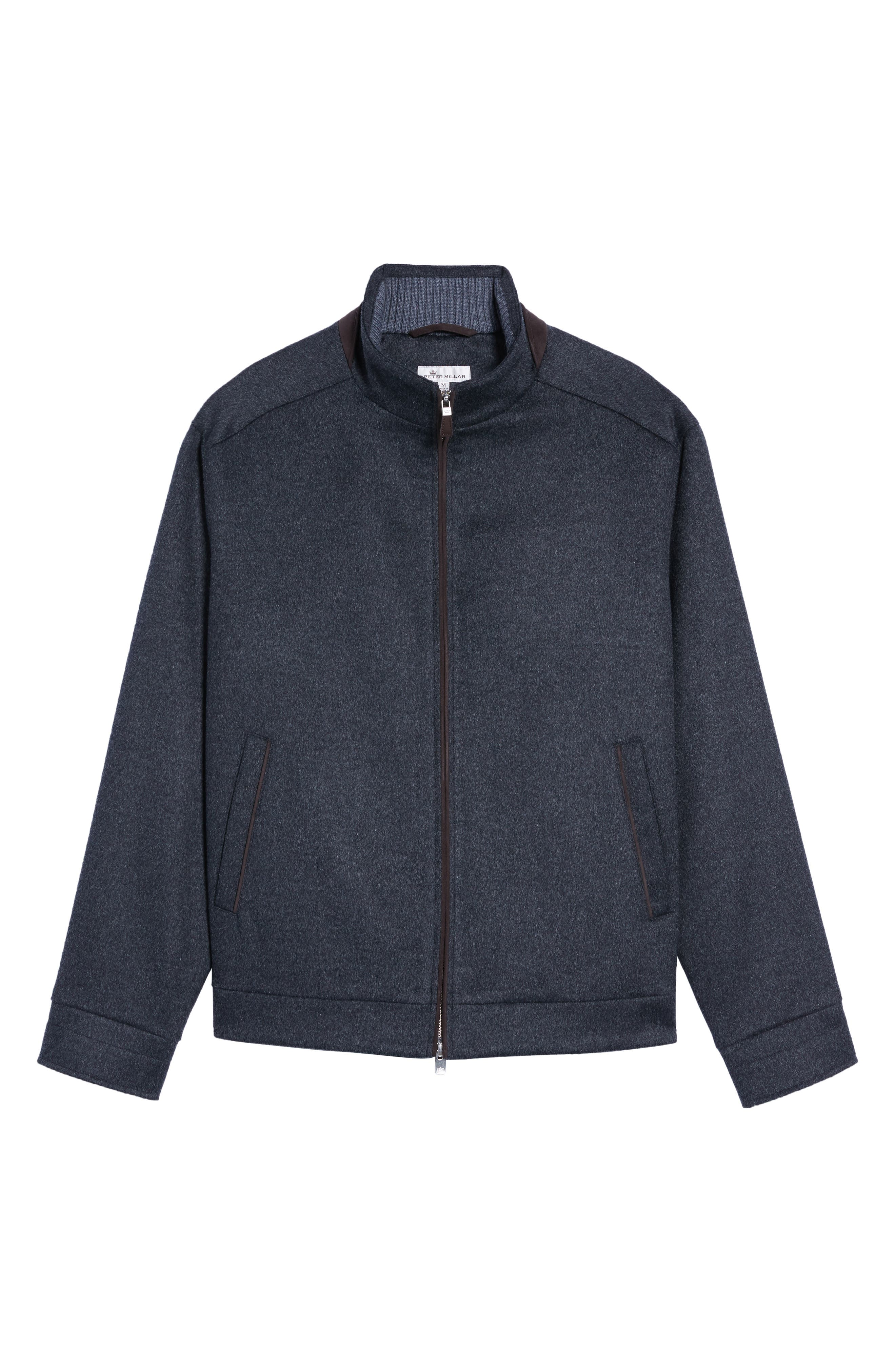 Westport Wool & Cashmere Jacket,                             Alternate thumbnail 14, color,