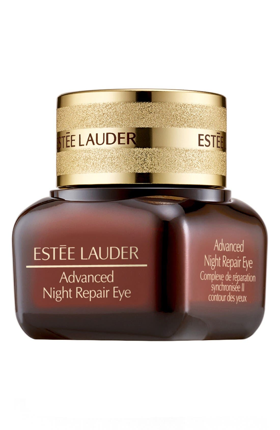 Advanced Night Repair Eye Synchronized Recovery Complex II,                             Main thumbnail 1, color,                             000