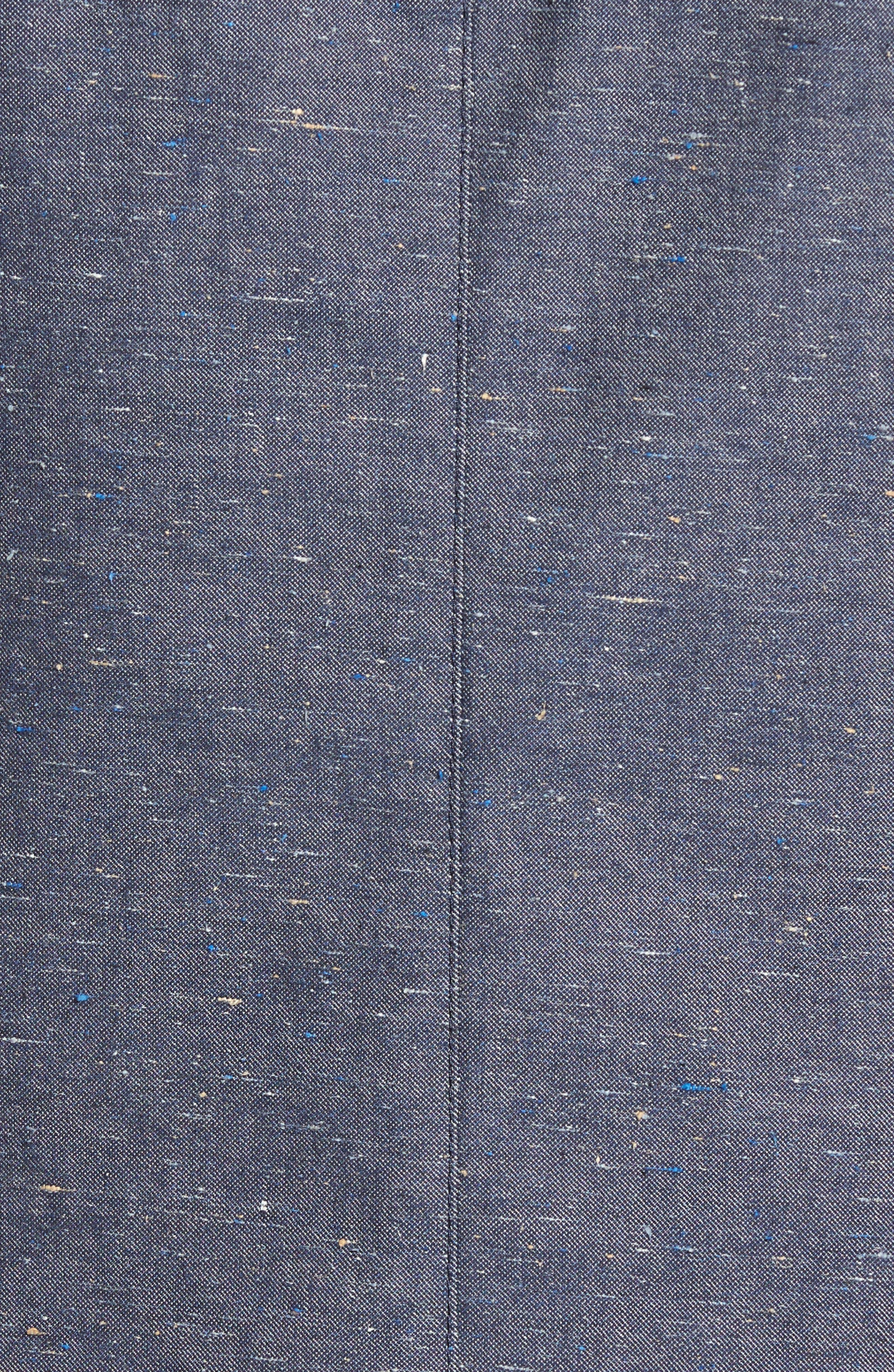 Draper Herringbone Sport Coat,                             Alternate thumbnail 5, color,                             420