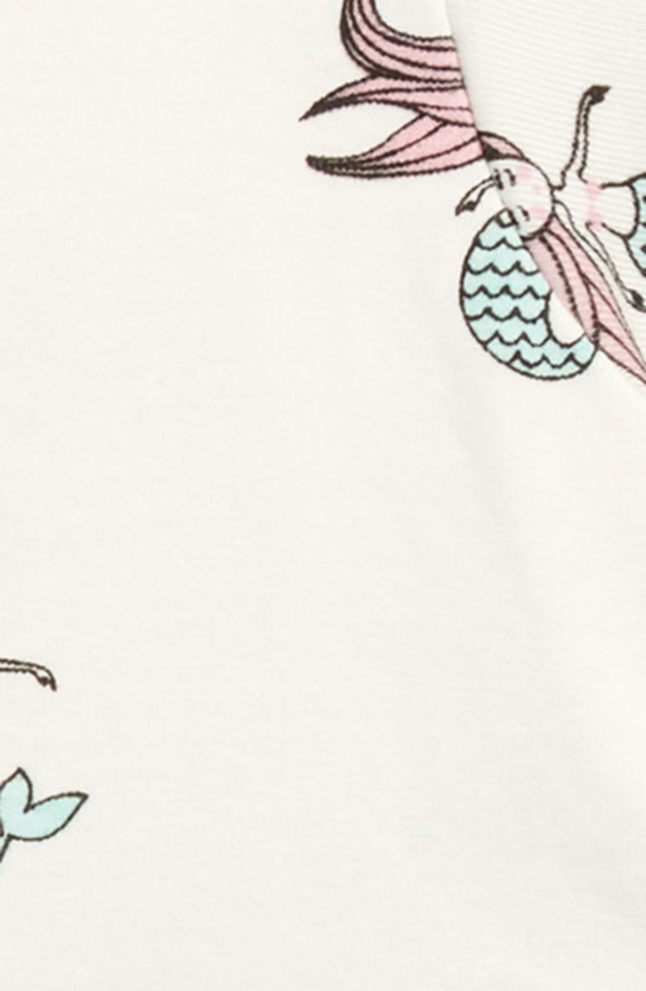 Let's Dance Dress,                             Alternate thumbnail 2, color,                             OCEAN TAILS