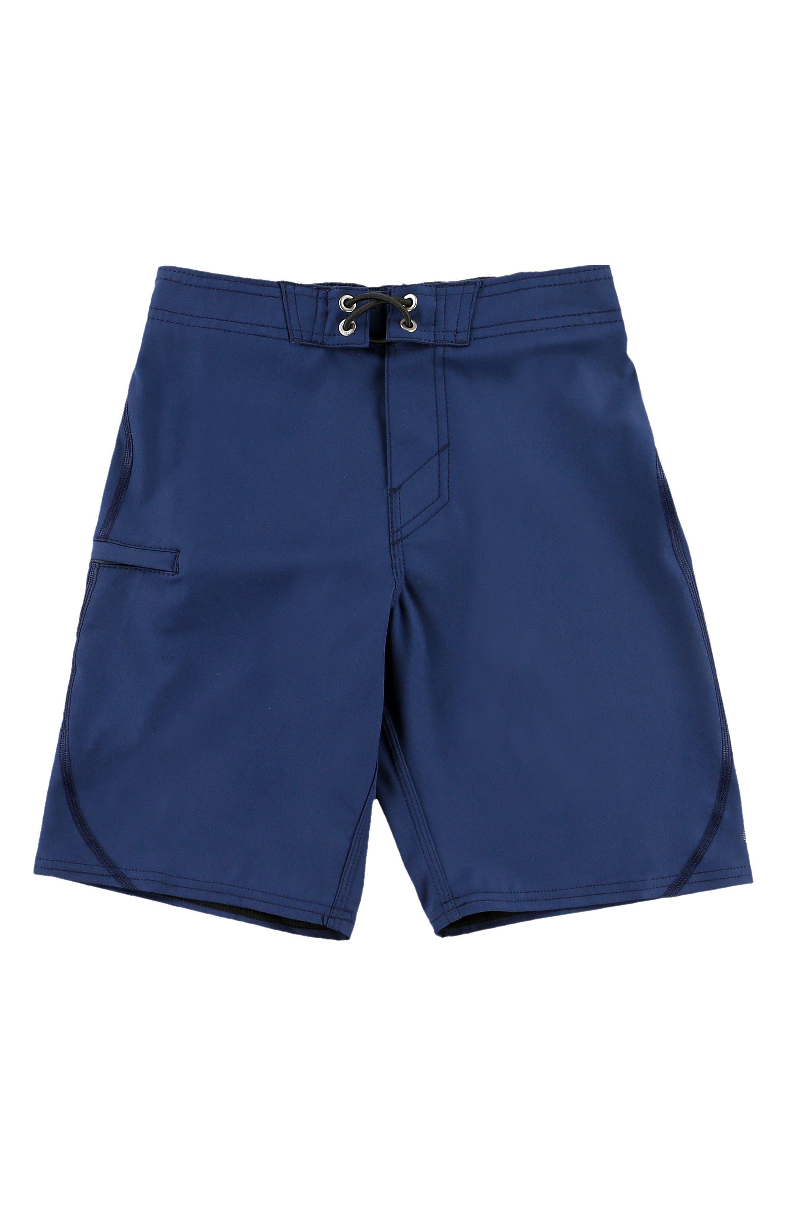 Hyperfreak S-Seam Stretch Board Shorts,                             Main thumbnail 2, color,