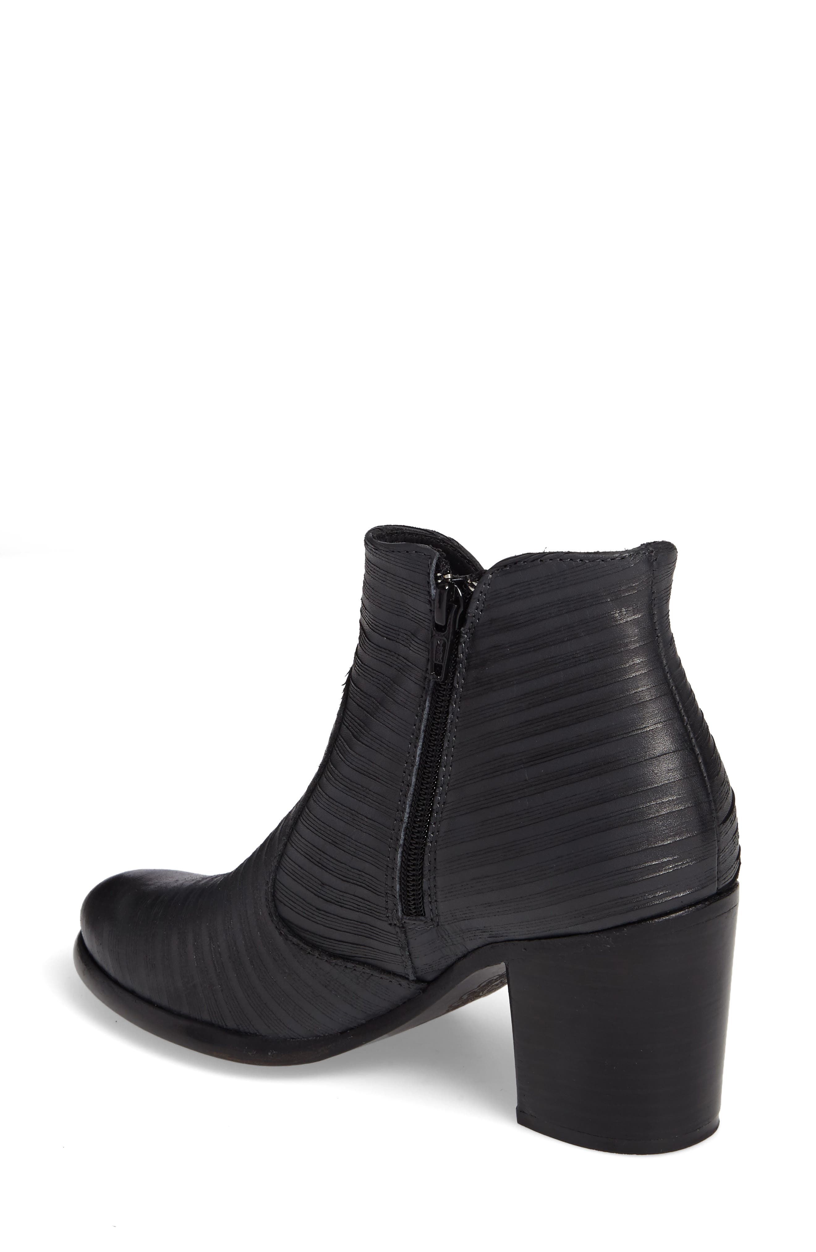 Blurred Lines Bootie,                             Alternate thumbnail 2, color,                             001