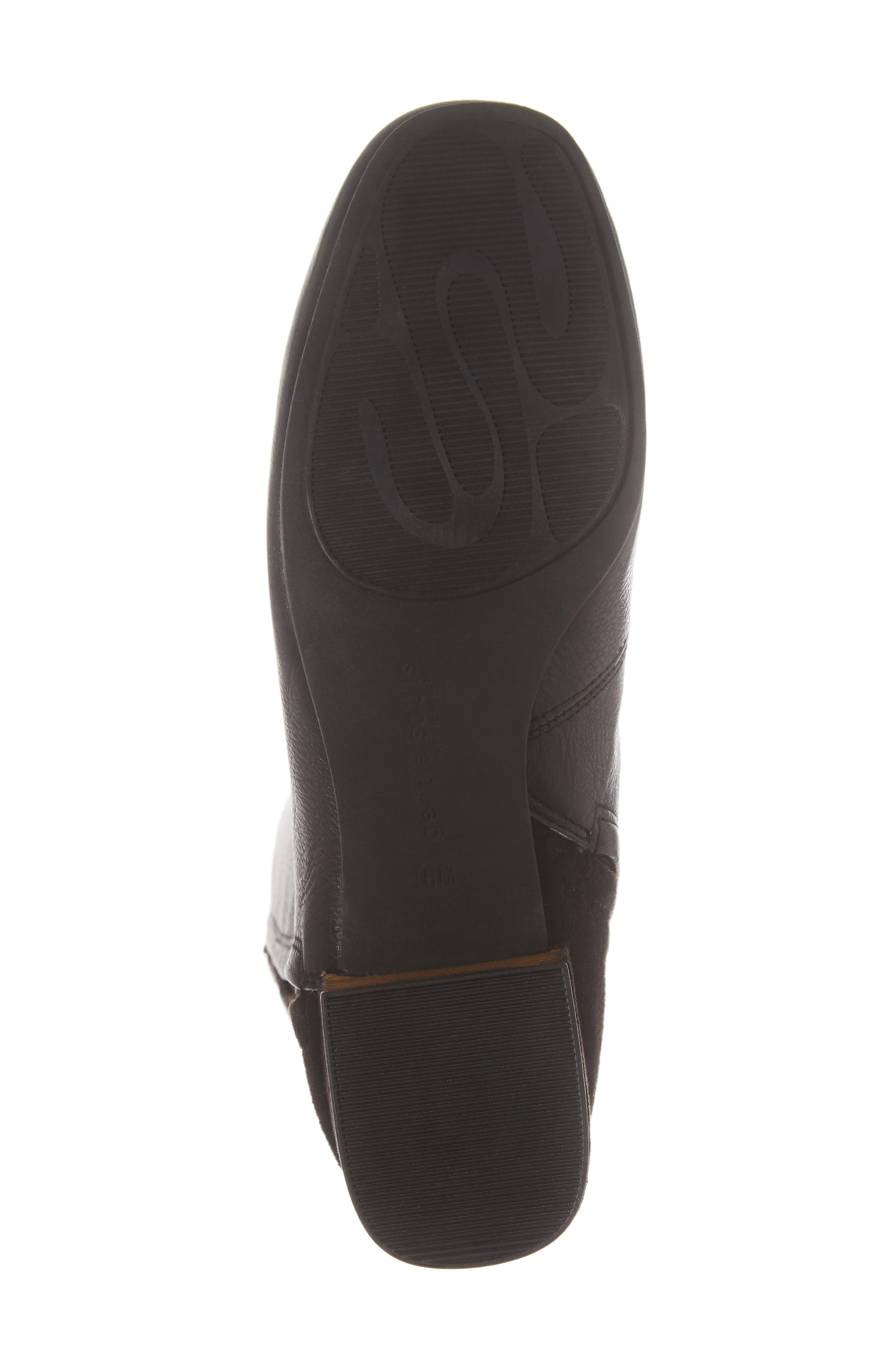 GENTLE SOULS BY KENNETH COLE,                             Ella-Seti Knee High Boot,                             Alternate thumbnail 6, color,                             001