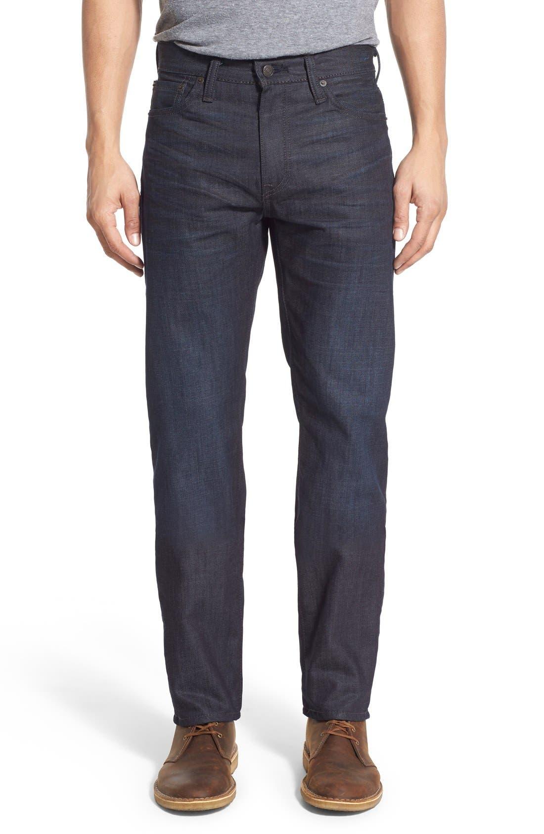 513<sup>™</sup> Slim Straight Leg Jeans,                             Main thumbnail 4, color,