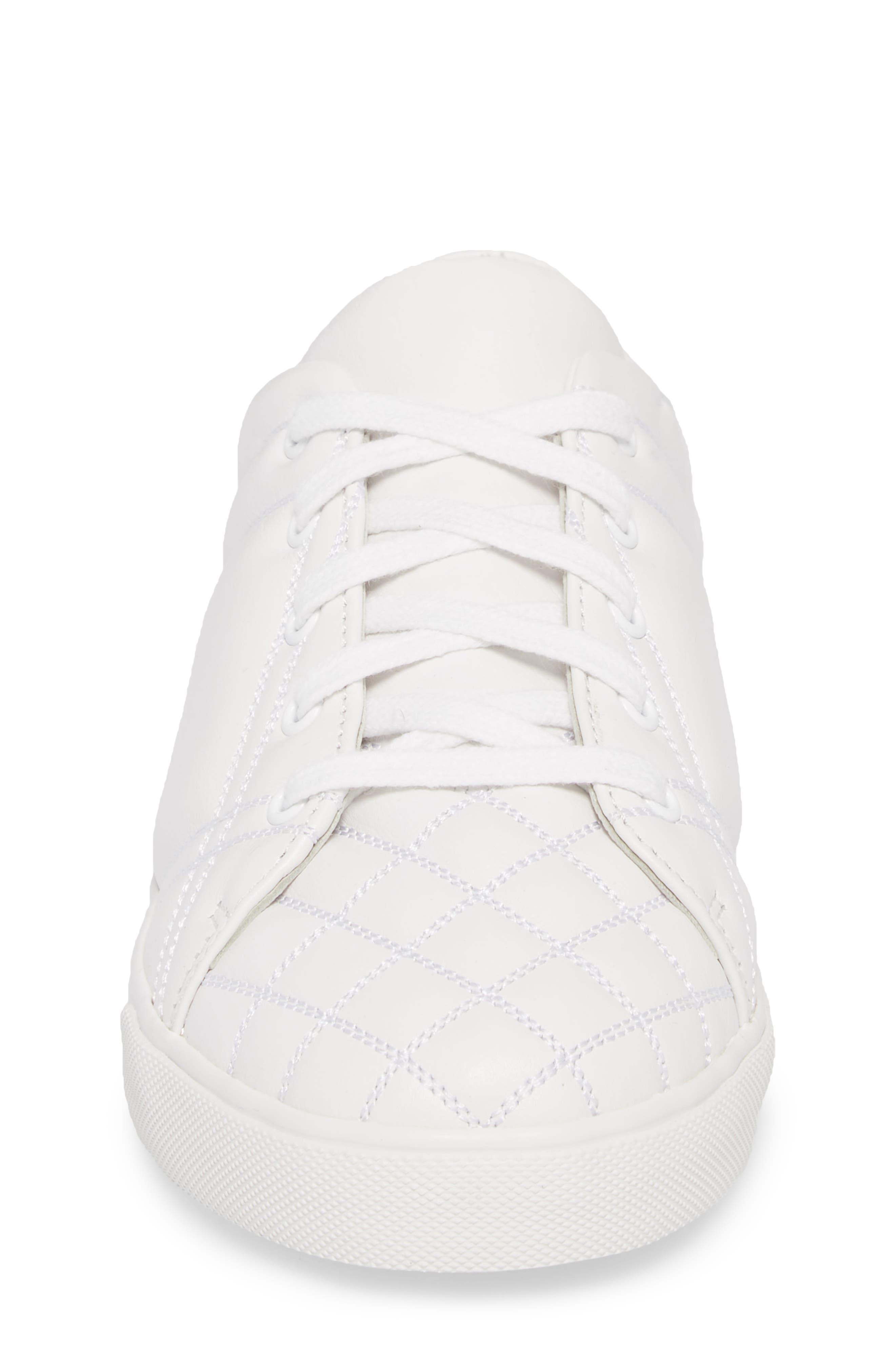 Mini Westford Sneaker,                             Alternate thumbnail 4, color,                             107