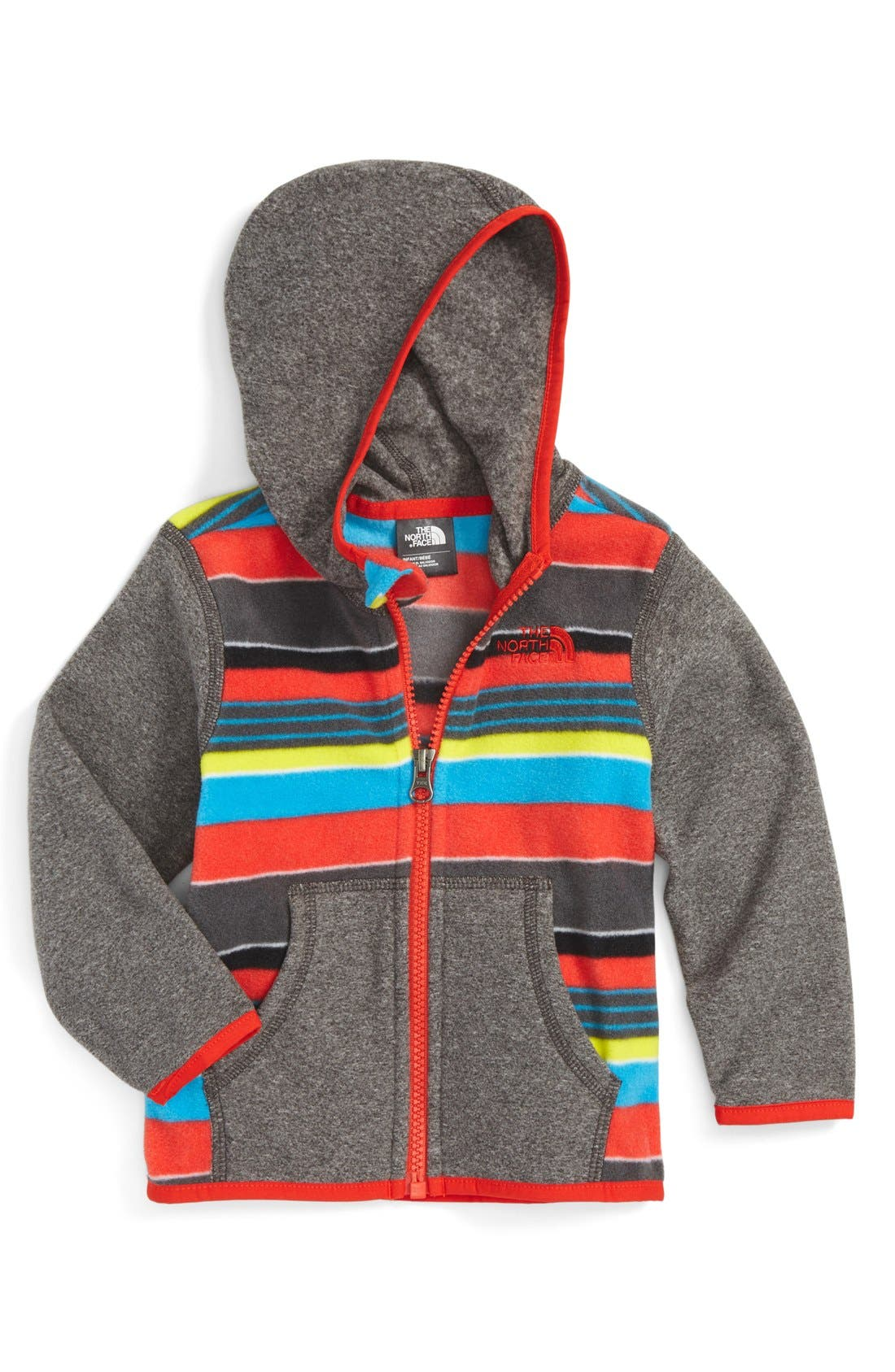 'Glacier' Zip Hoodie,                         Main,                         color,