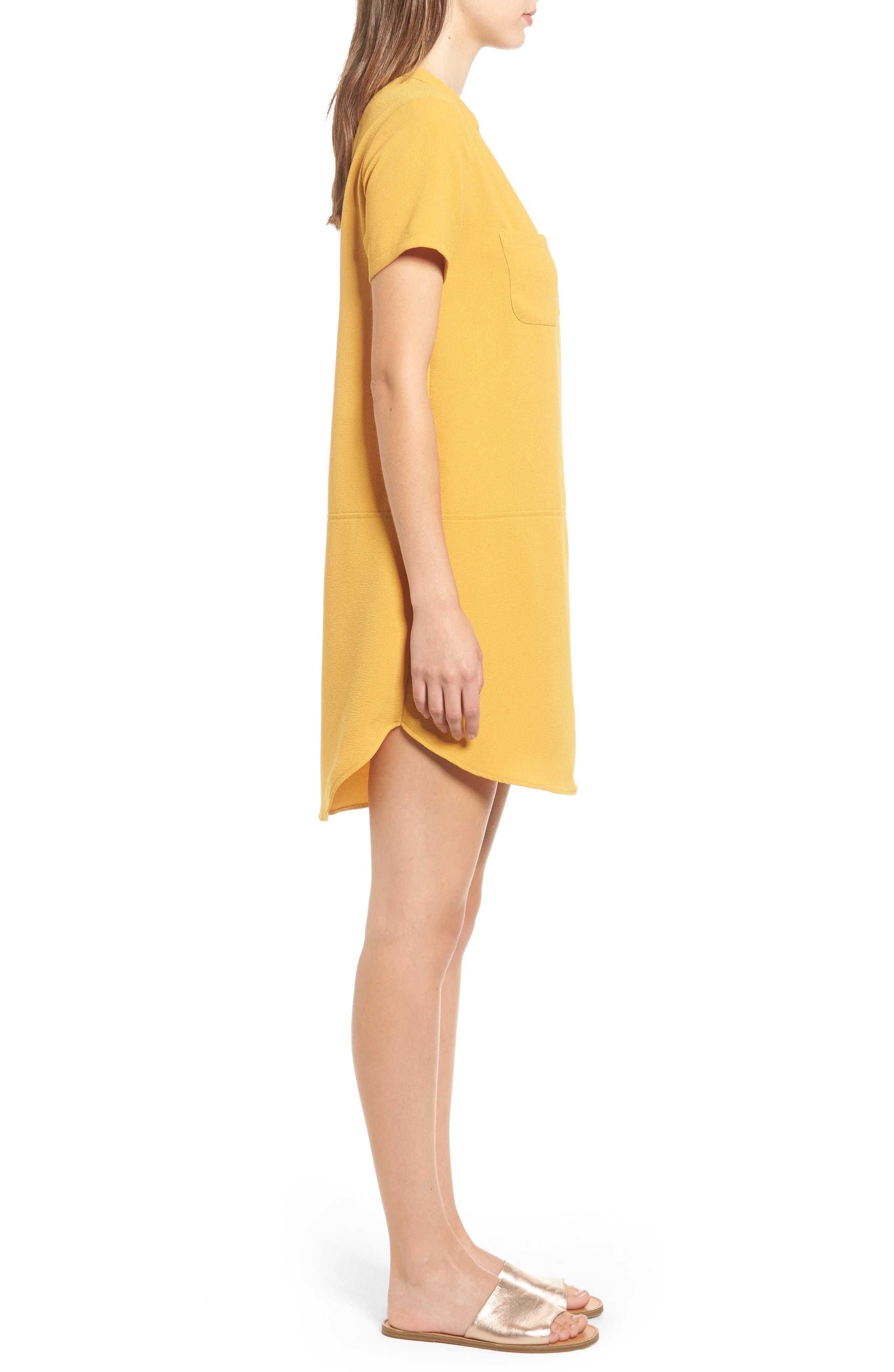 Hailey Crepe Dress,                             Alternate thumbnail 79, color,