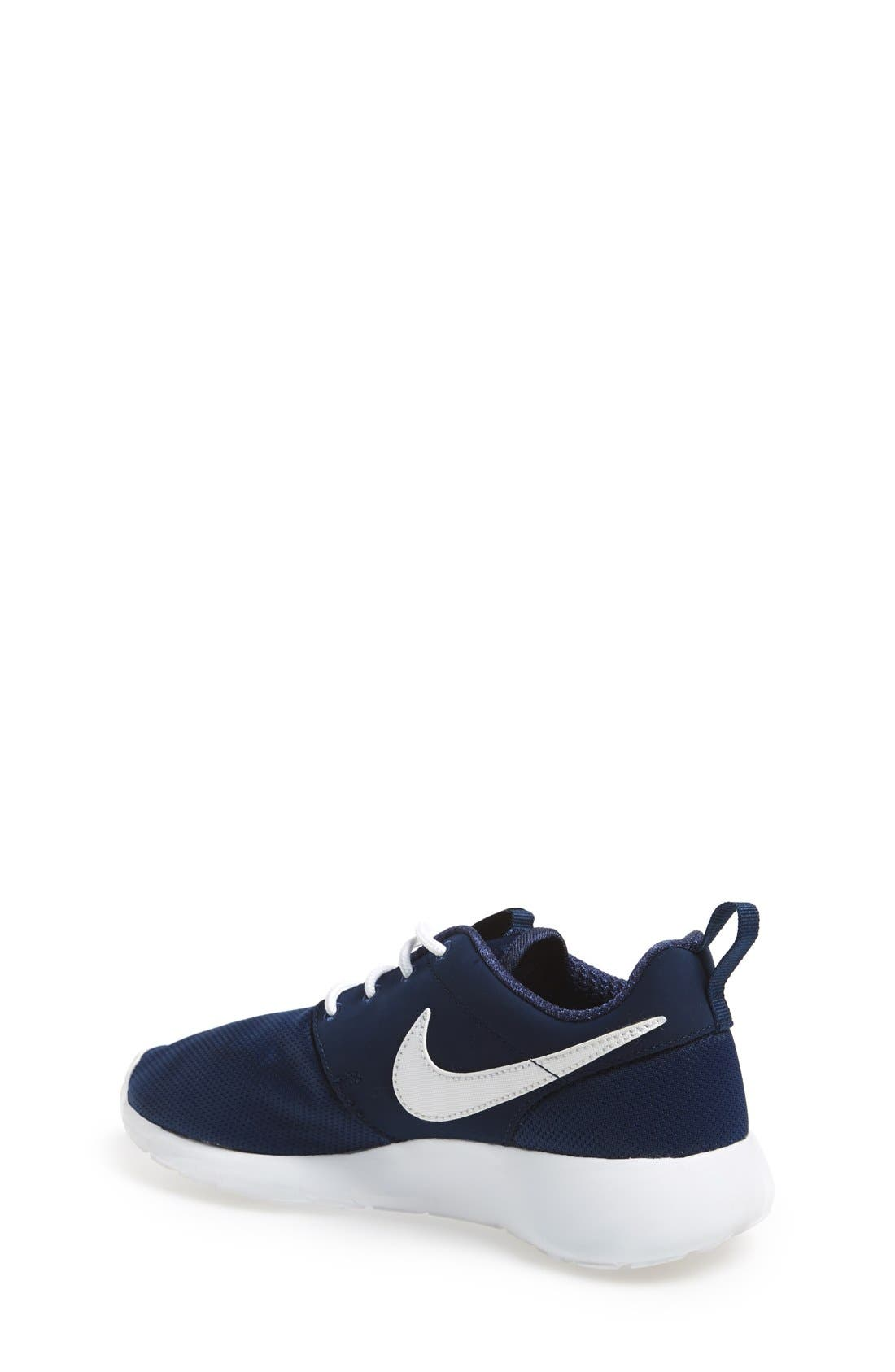 'Roshe Run' Sneaker,                             Alternate thumbnail 135, color,