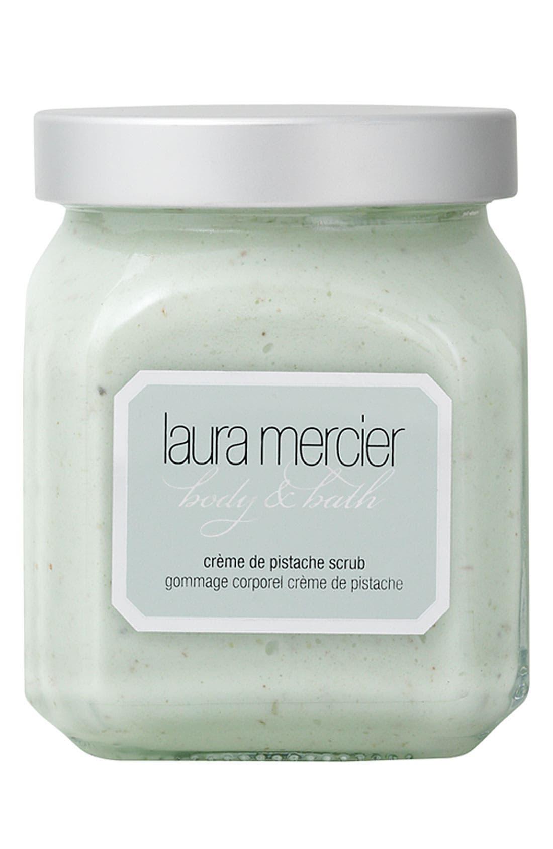 'Crème de Pistache' Scrub, Main, color, 000