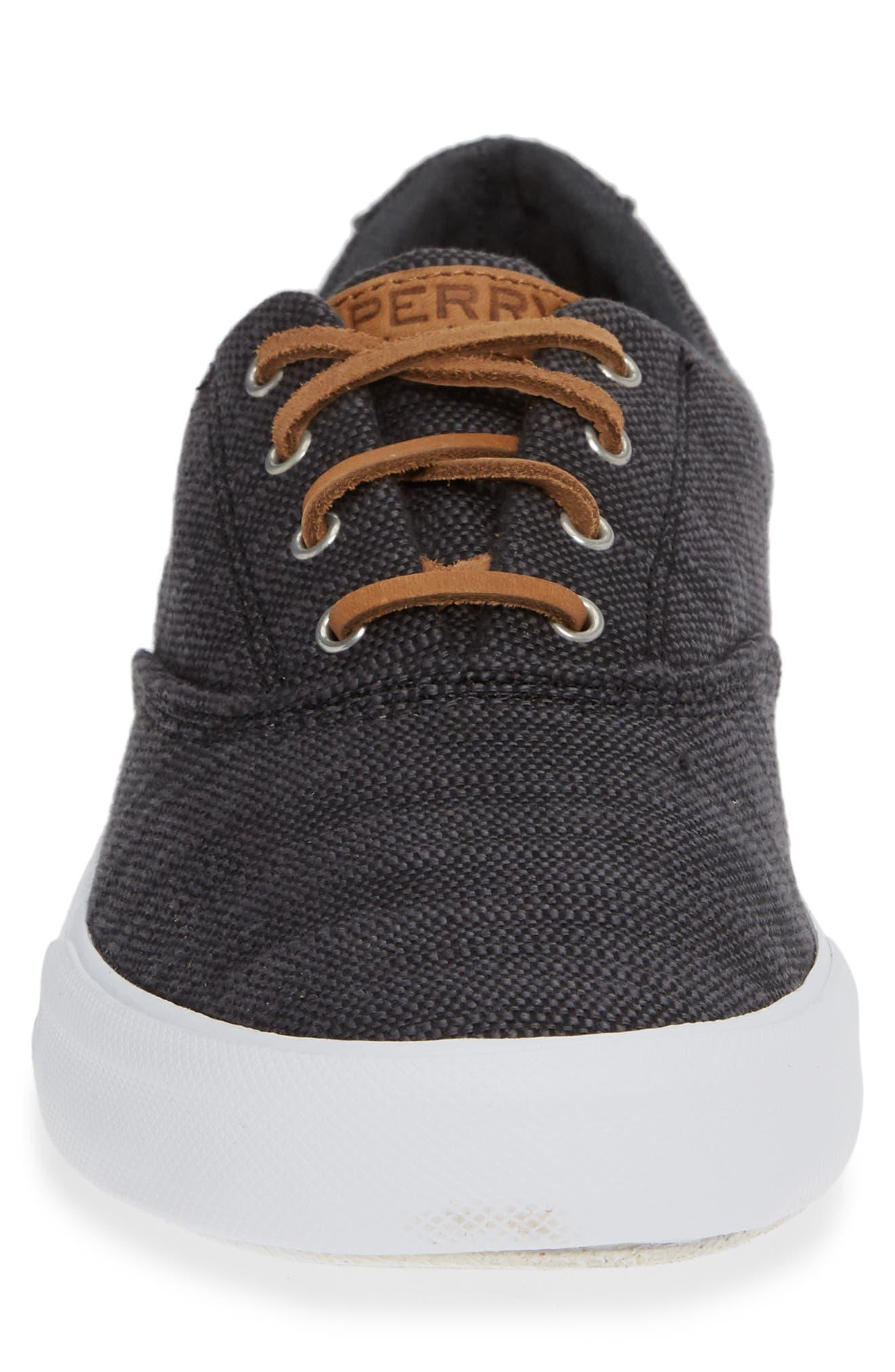 Striper II Baja CVO Sneaker,                             Alternate thumbnail 4, color,                             001