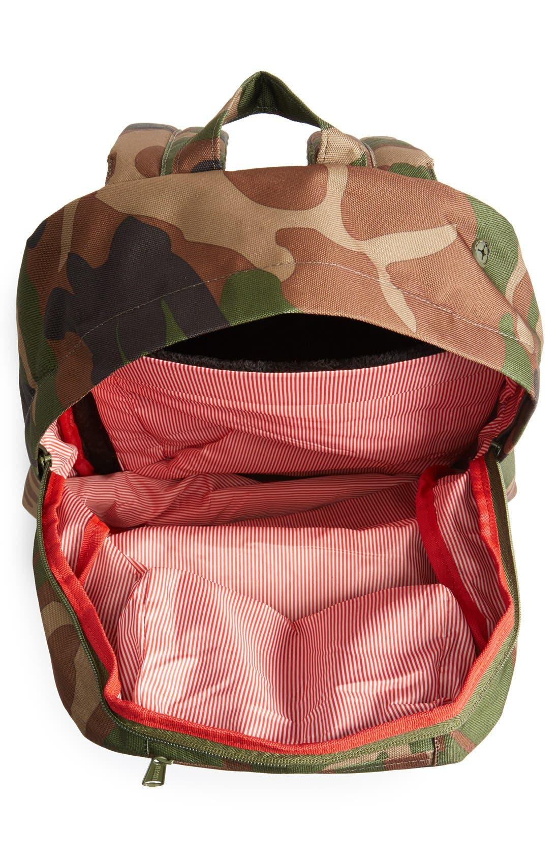 'Pop Quiz' Backpack,                             Alternate thumbnail 25, color,