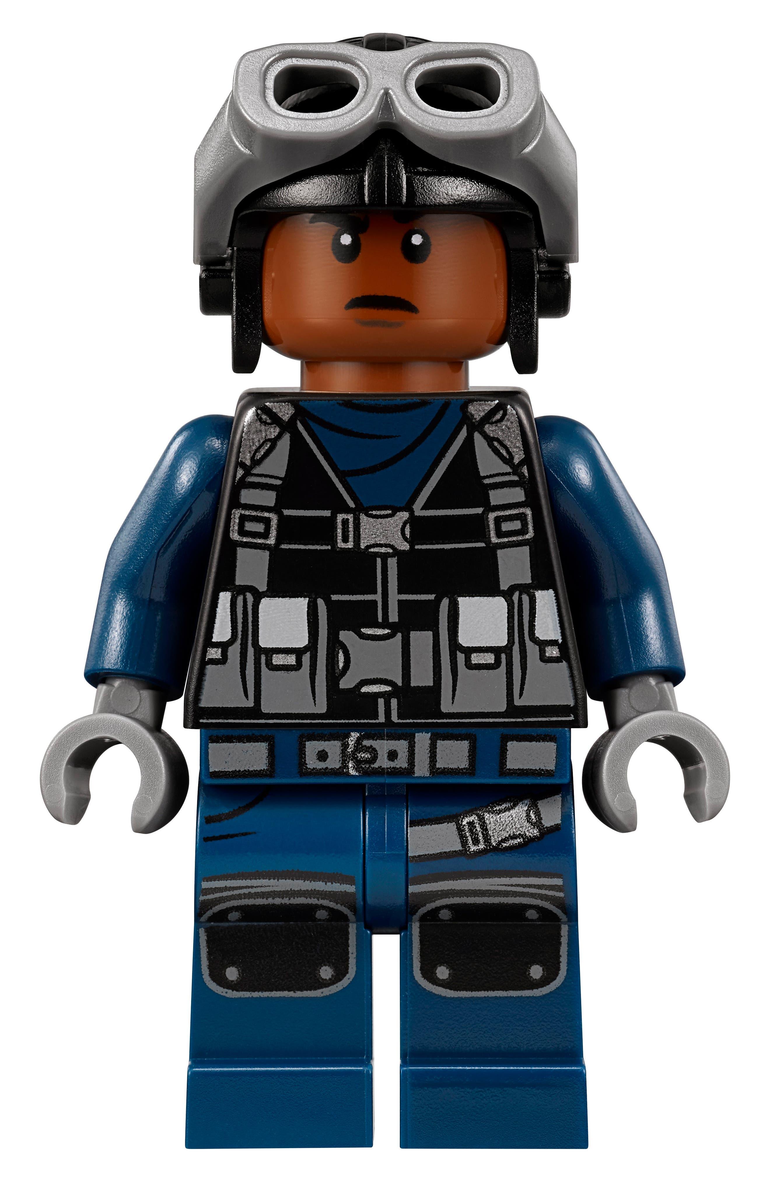LEGO<SUP>®</SUP>,                             Blues Helicopter Pursuit - 75928,                             Alternate thumbnail 4, color,                             400