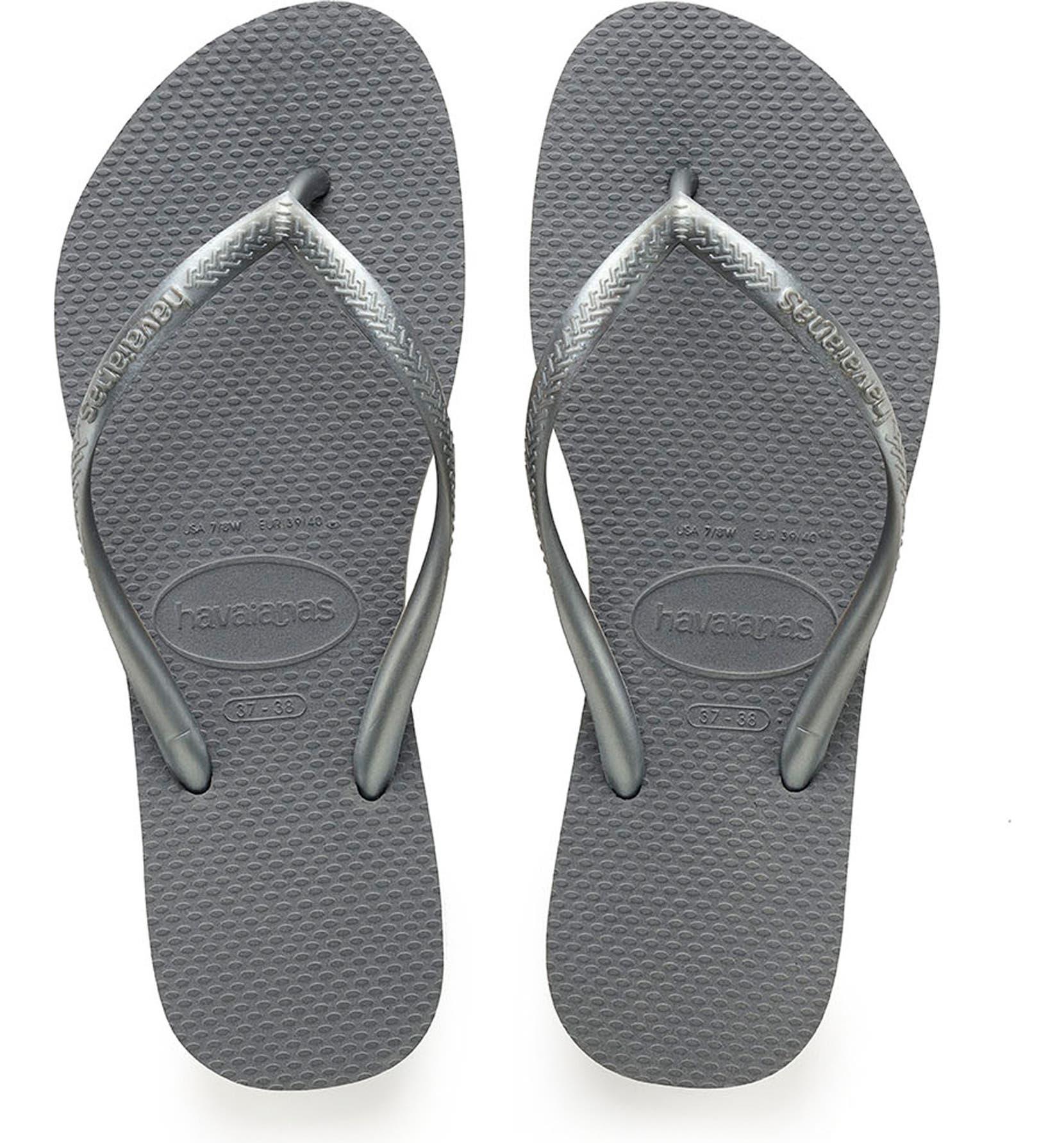 a7c62c7d28bad6 Havaianas  Slim  Flip Flop (Women)