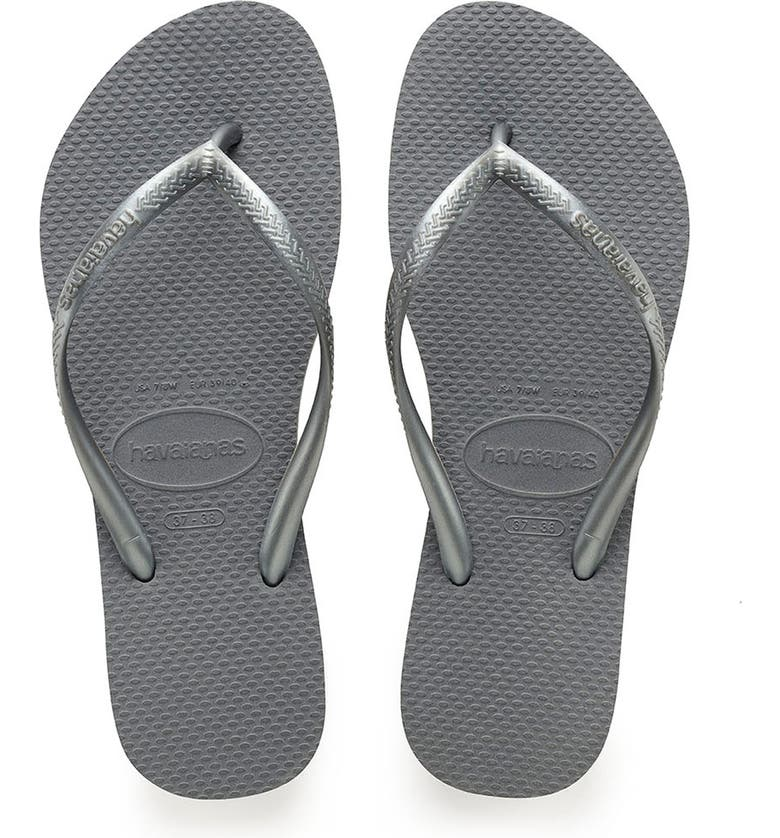 34ad86f3d697f8 Havaianas  Slim  Flip Flop (Women)