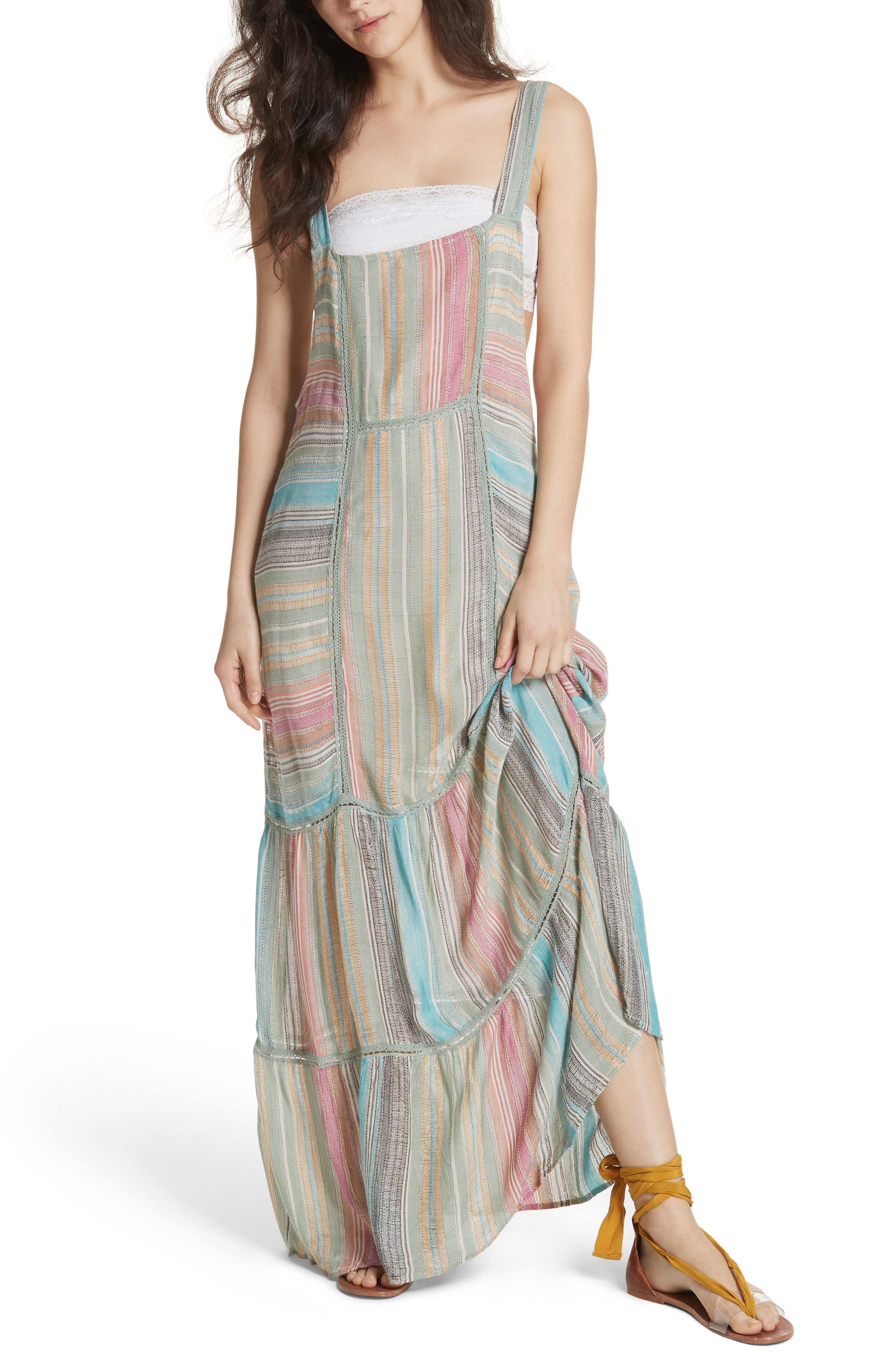 Anika Maxi Dress,                             Main thumbnail 1, color,