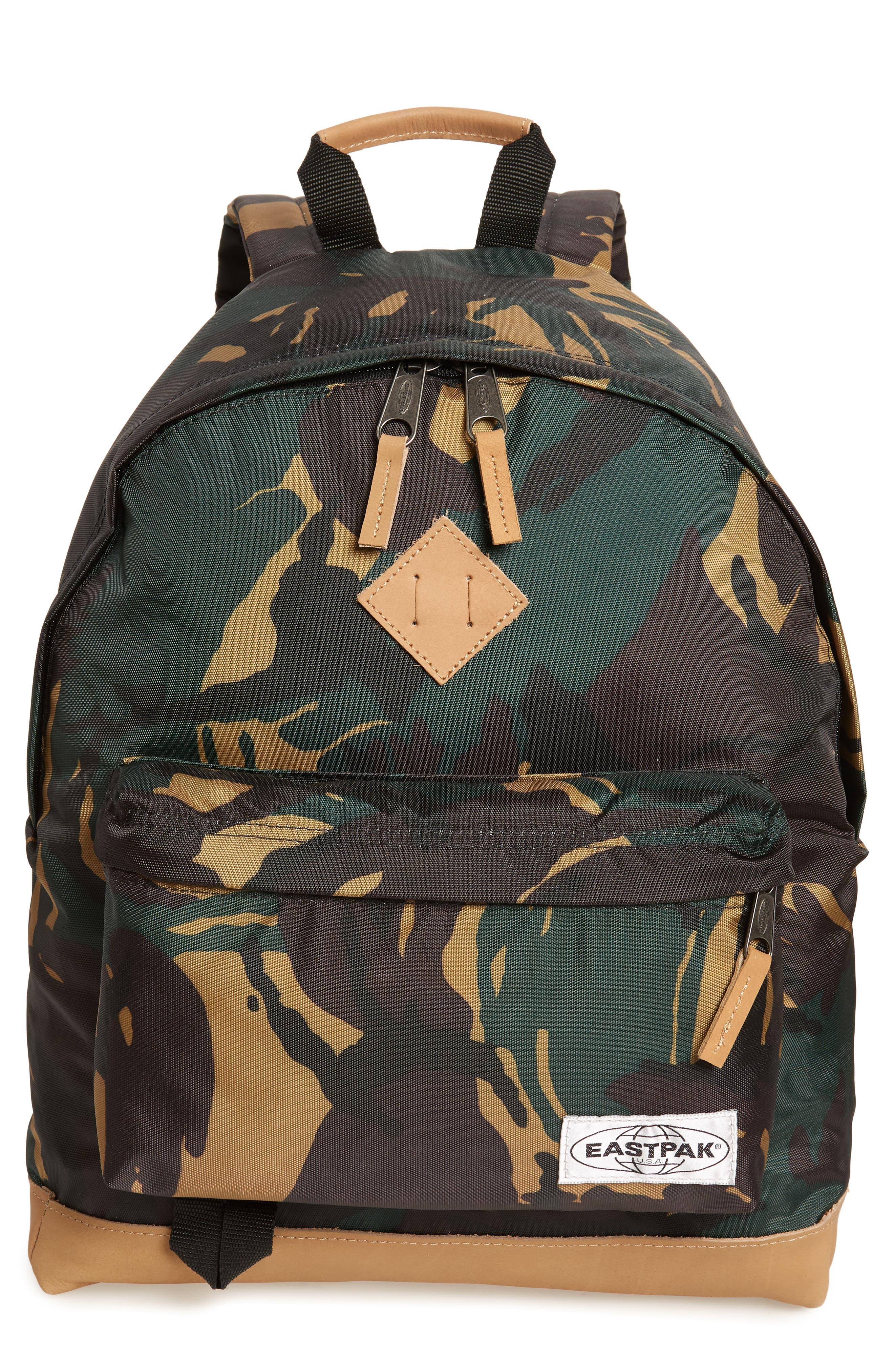 Eastpak Wyoming Backpack - Brown