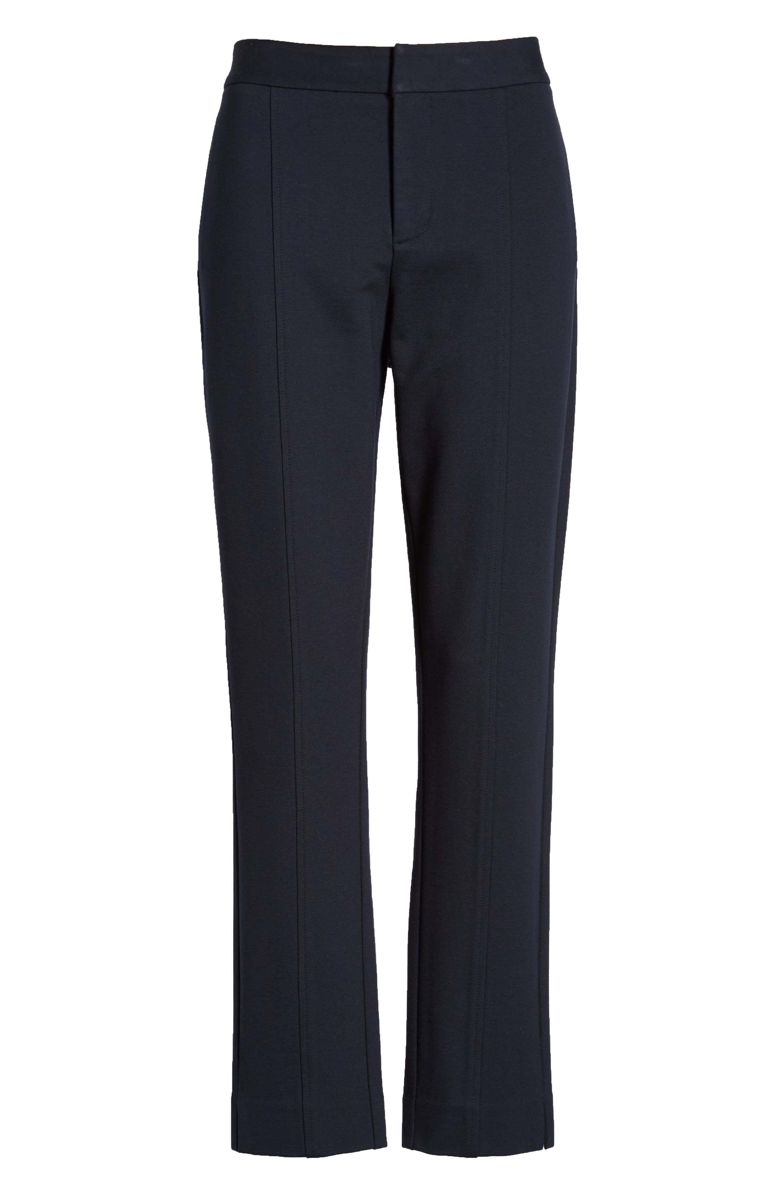 Betty Stretch Ankle Pants,                             Alternate thumbnail 7, color,                             412