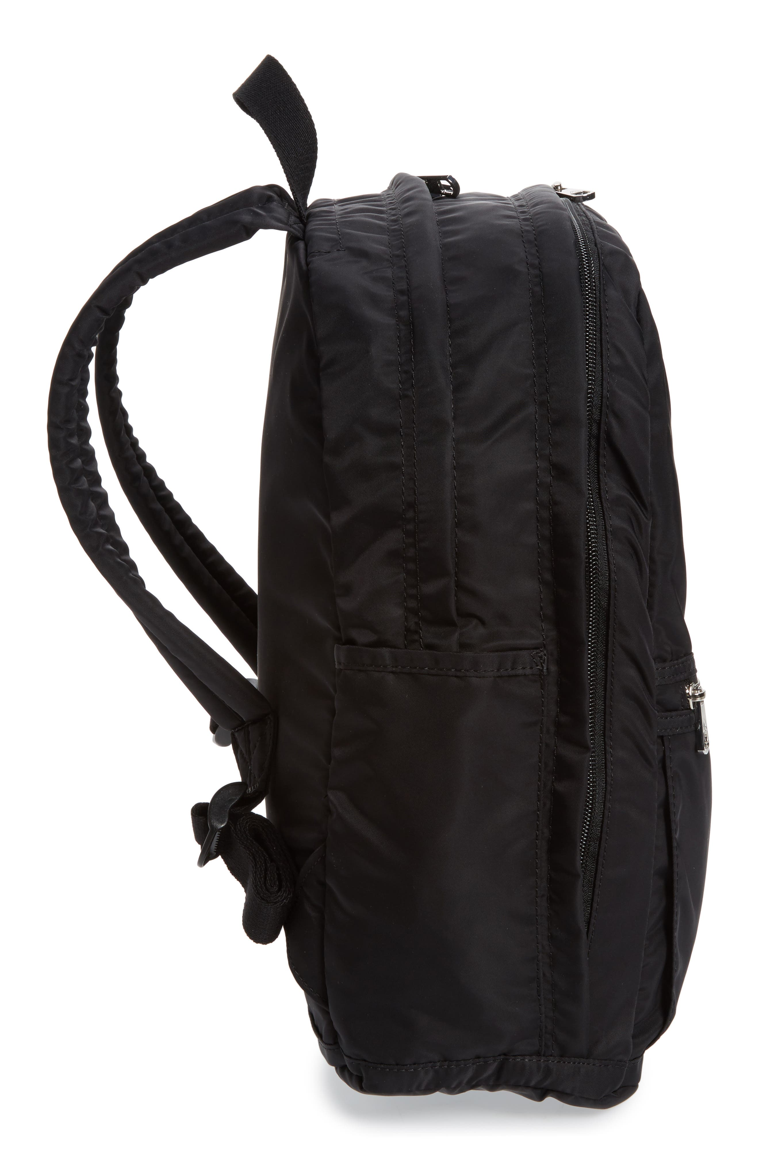 The Heights Kent Backpack,                             Alternate thumbnail 5, color,                             001