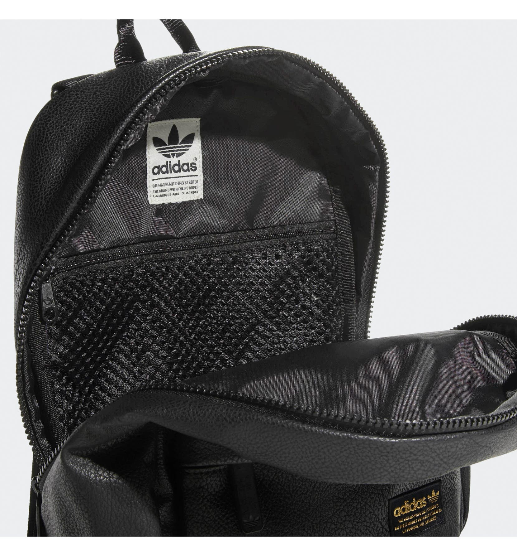 low priced 9ca21 1a0f8 adidas Originals National Compact Backpack  Nordstrom