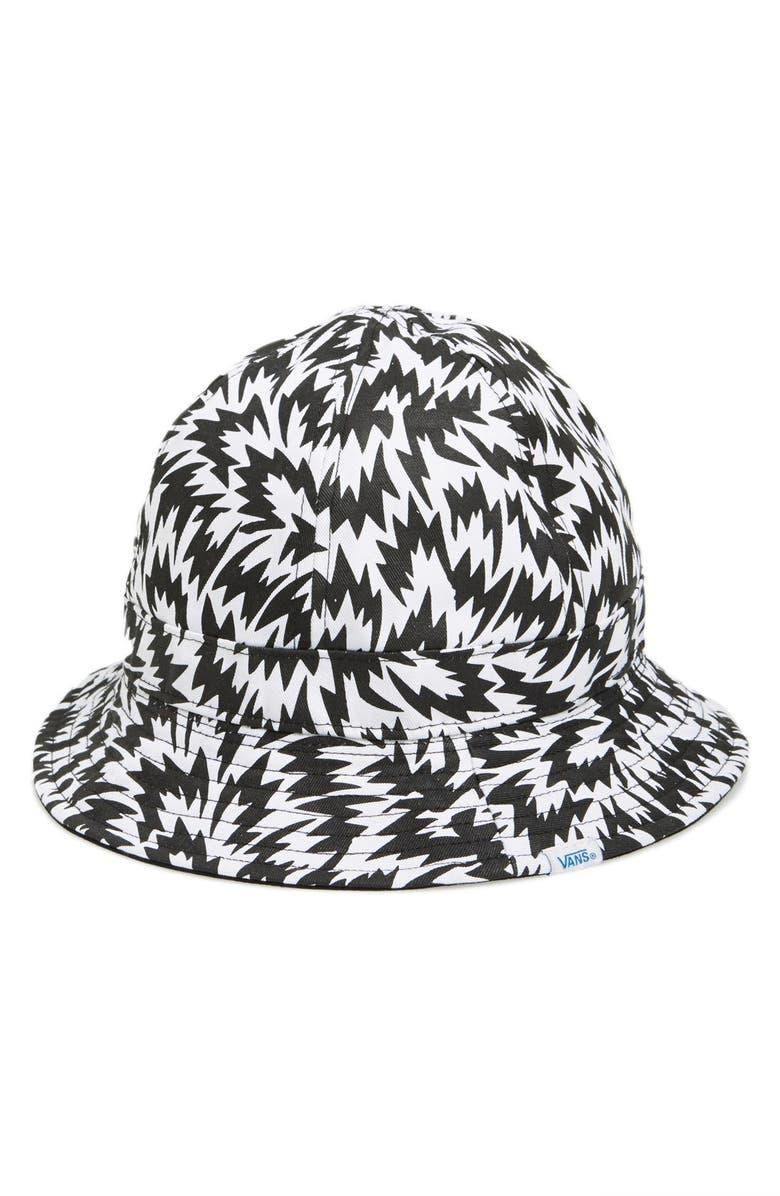 Vans  Vans x Eley Kishimoto - Montera  Reversible Bucket Hat  8a0cf8e536e
