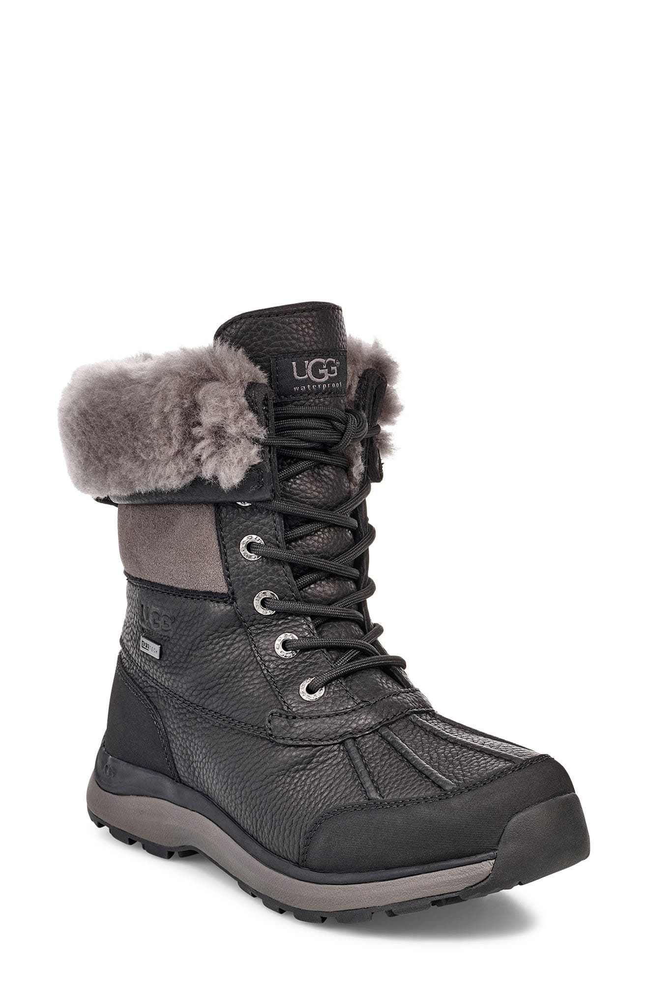Adirondack Iii Waterproof Bootie by Ugg®