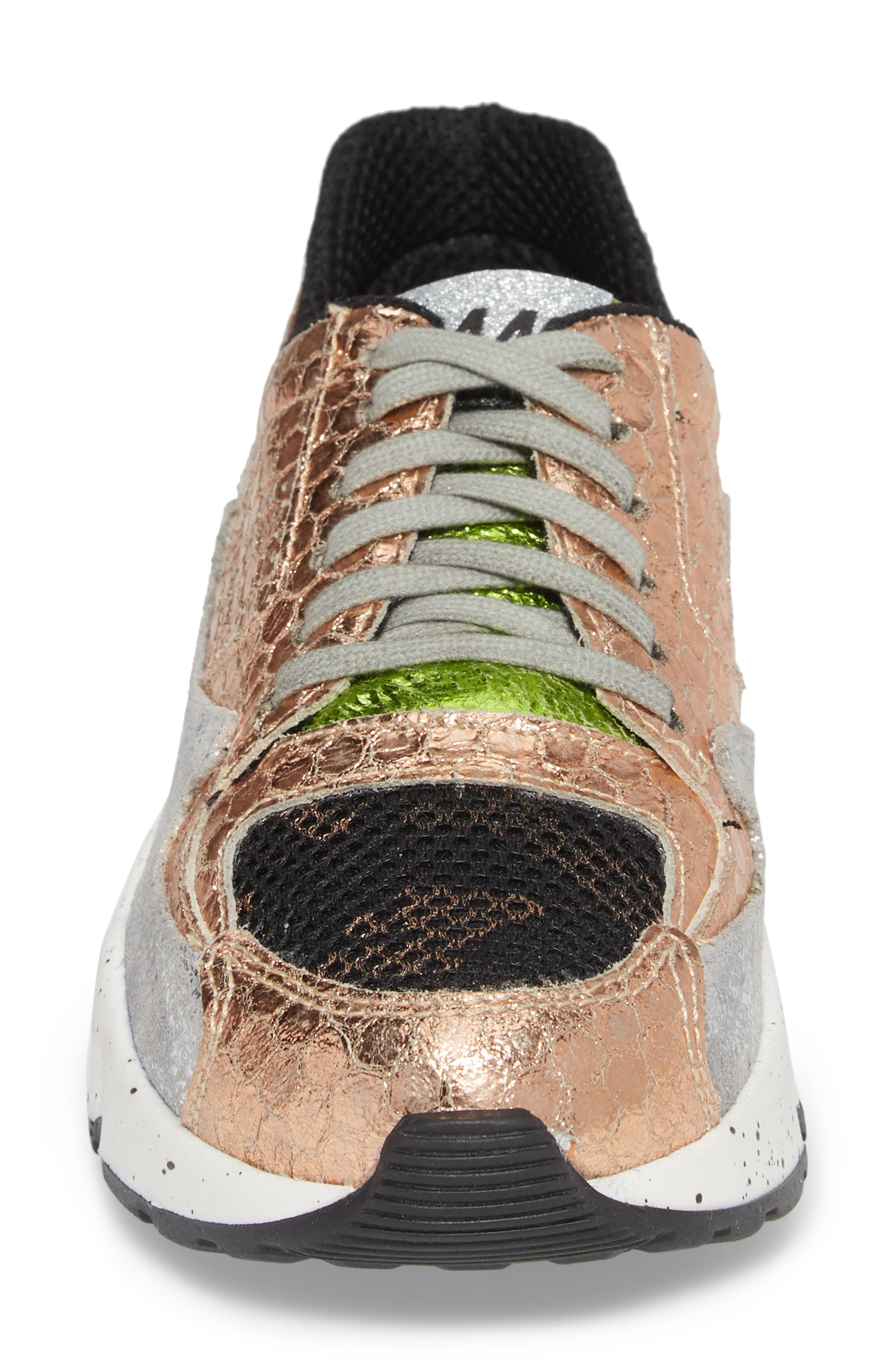 America Sneaker,                             Alternate thumbnail 4, color,                             TURNER