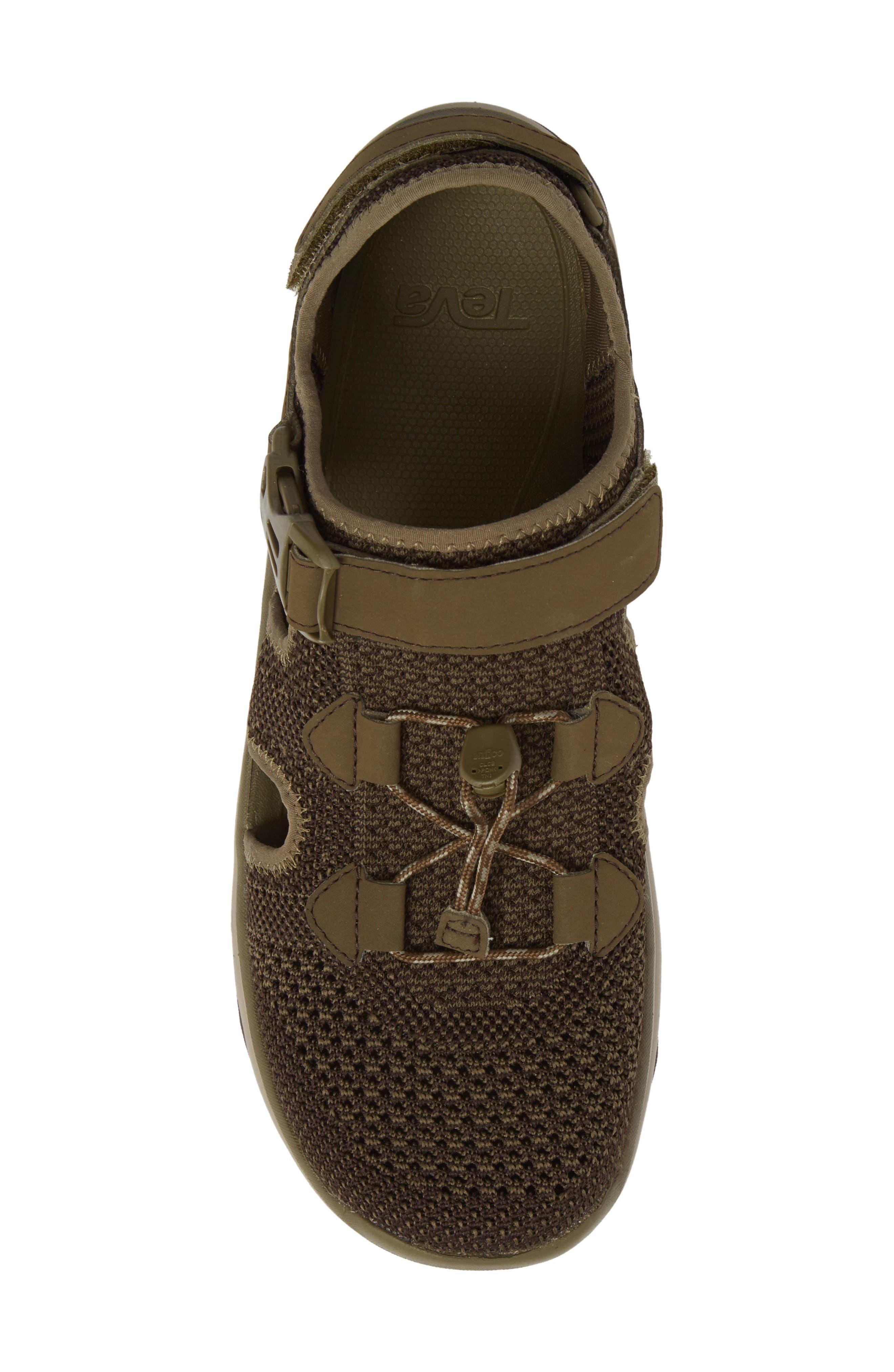 Terra Float Travel Sneaker,                             Alternate thumbnail 9, color,