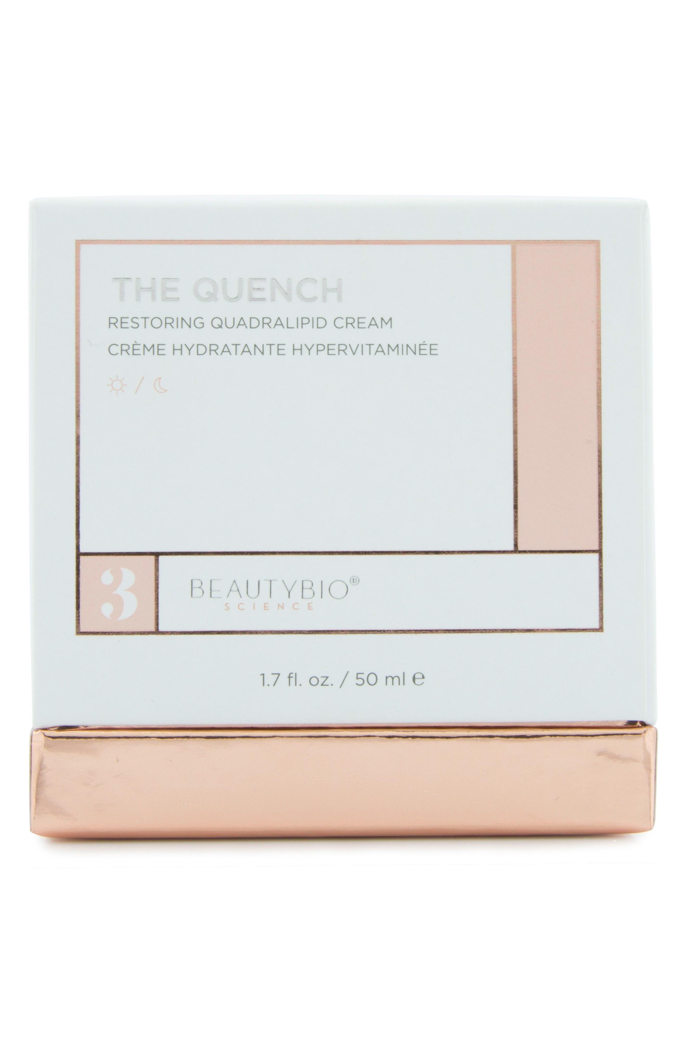 The Quench Restoring Quadralipid Cream,                             Alternate thumbnail 5, color,                             NO COLOR